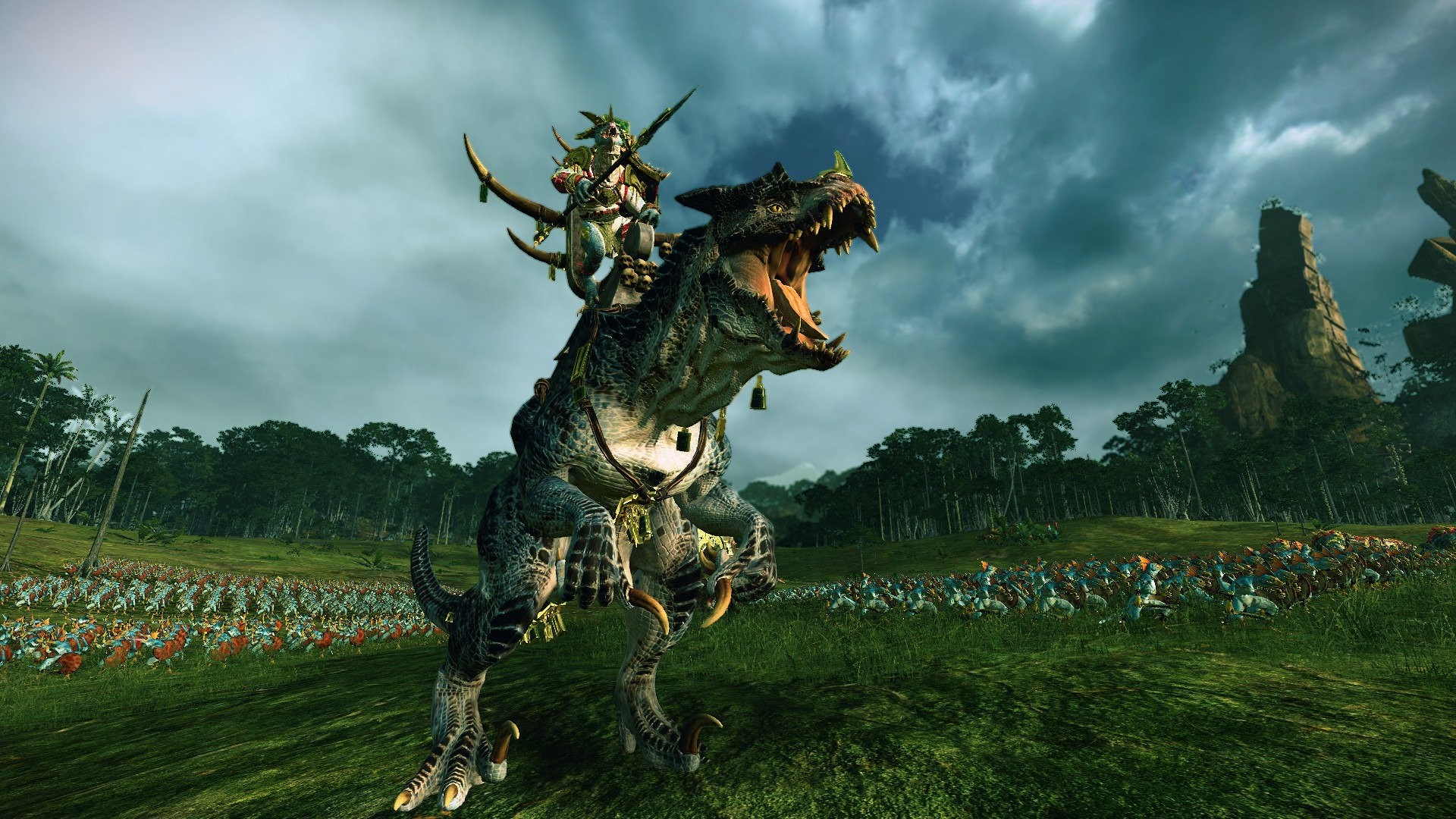 Total War Warhammer 2 Wallpaper: Total War Warhammer II Wallpapers (84+ Images