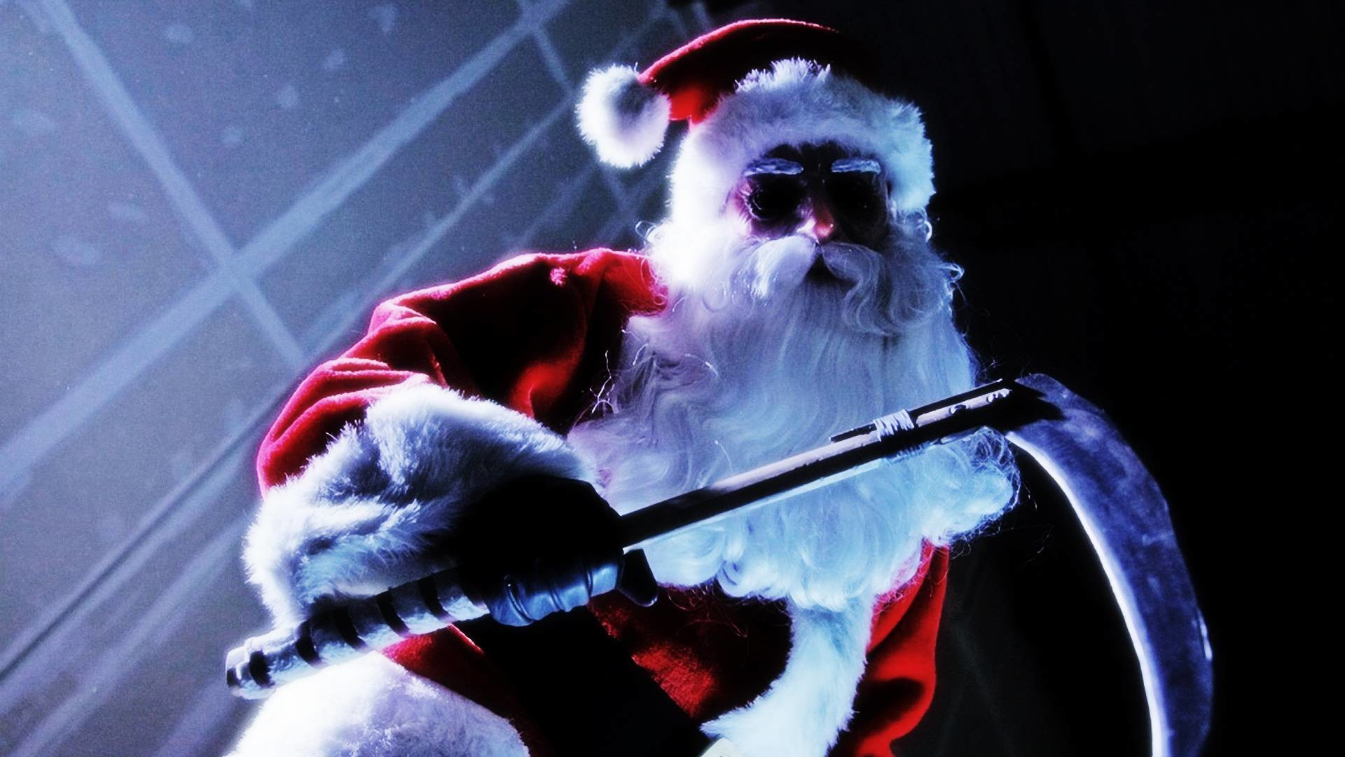Christmas Zombie Wallpaper.Scary Christmas Wallpaper 65 Images