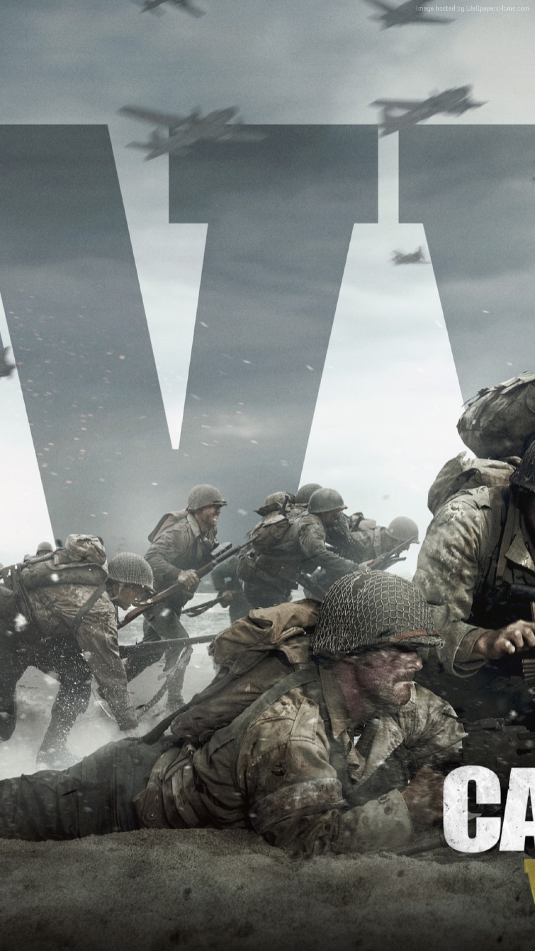 Ww2 wallpaper images 71 images - Is cod ww2 4k ...