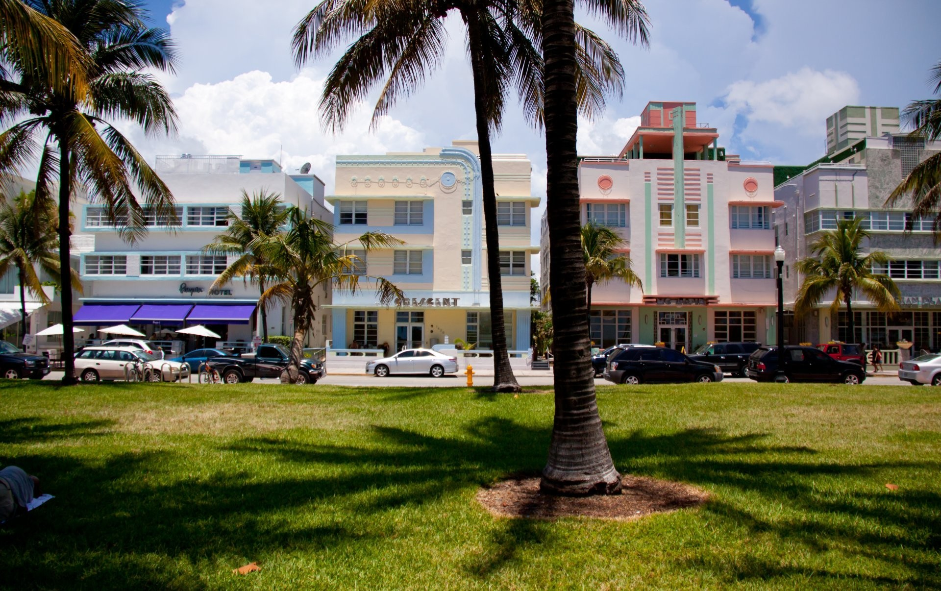 1920x1206 miami florida florida miami south beach palm cars house hotels vice city