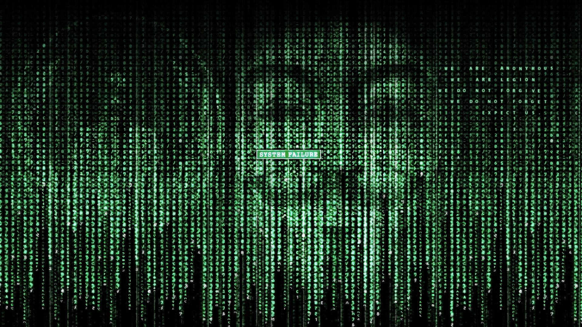 Animated Matrix Wallpaper Windows 10 (57+ images)
