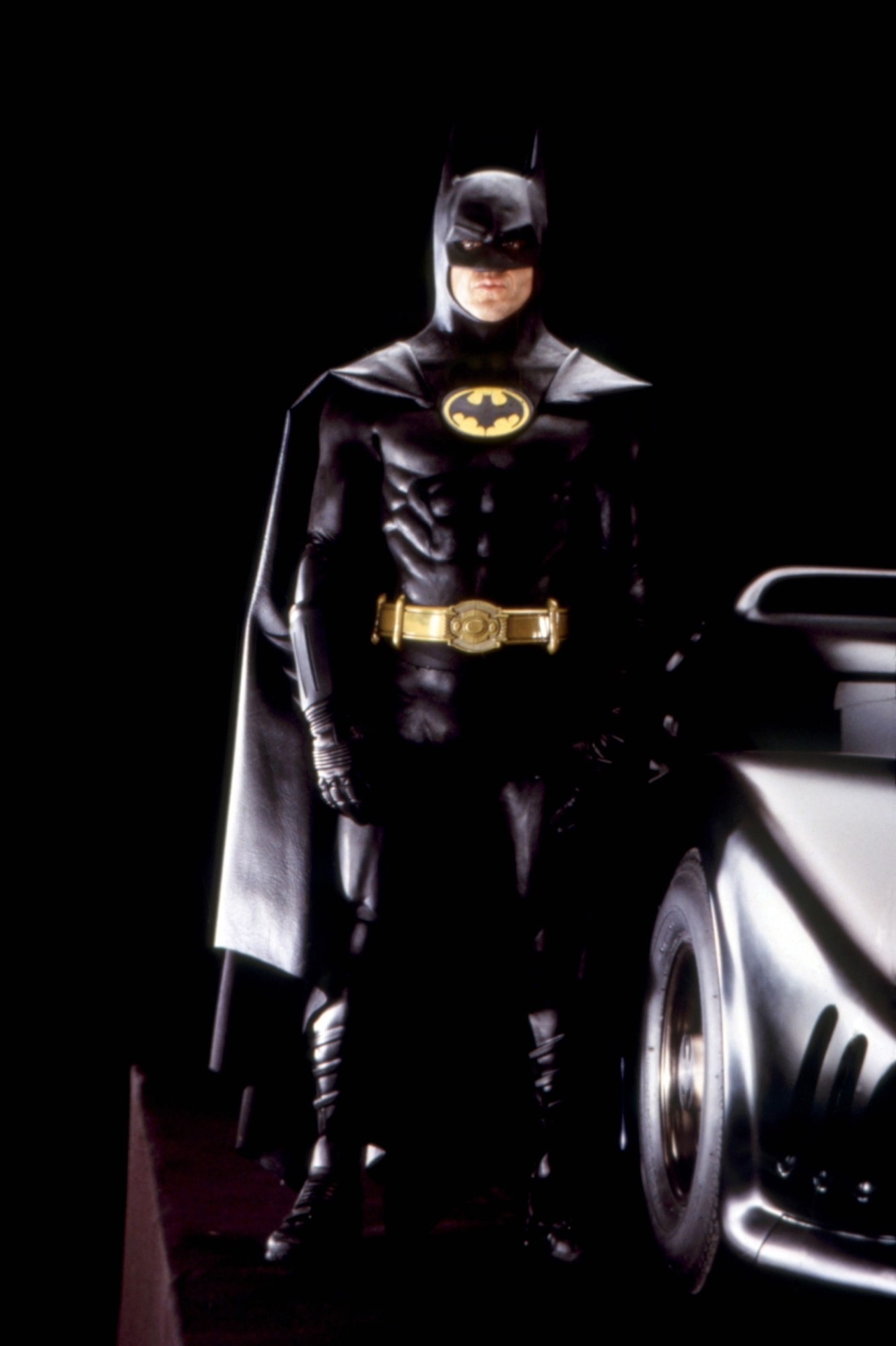 1331x2000 Photo: Everett Collection; Batman (1989)