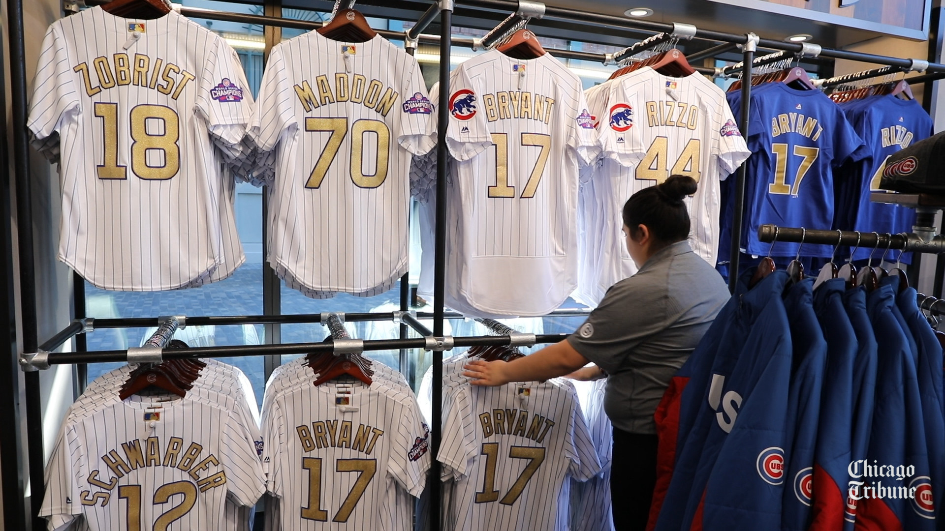1920x1080 Cubs' flagship Wrigleyville store might be a destination on its own -  Chicago Tribune