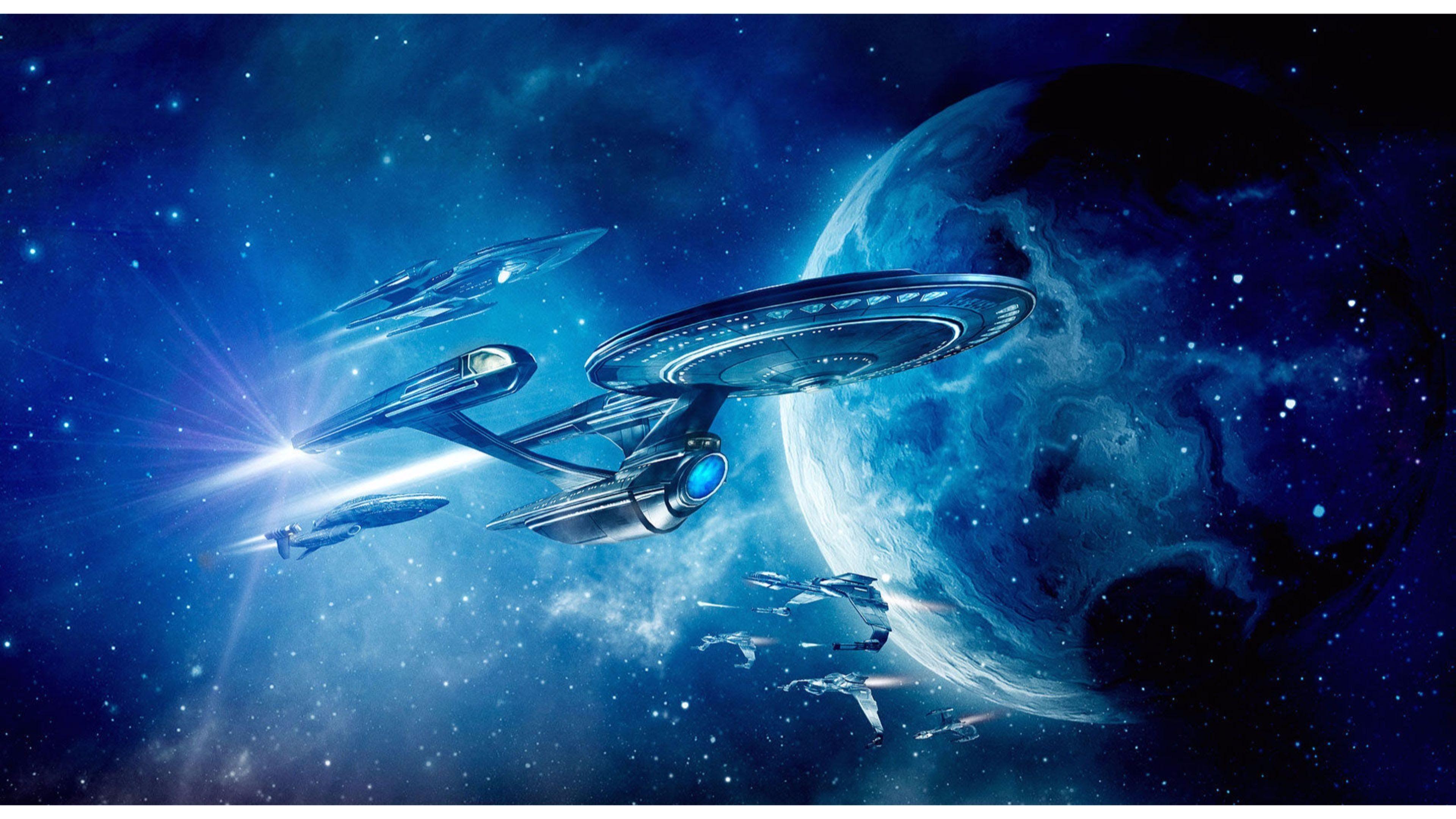 Star Trek Hd Wallpapers 77 Images