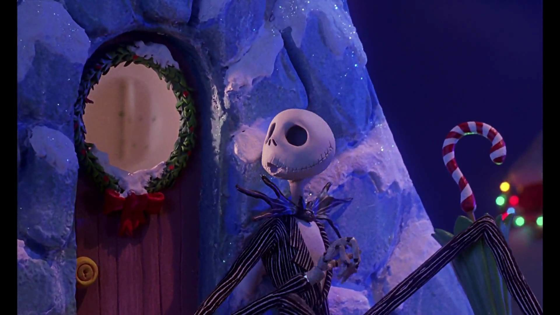 Nightmare Before Christmas Wallpaper HD (75+ images)