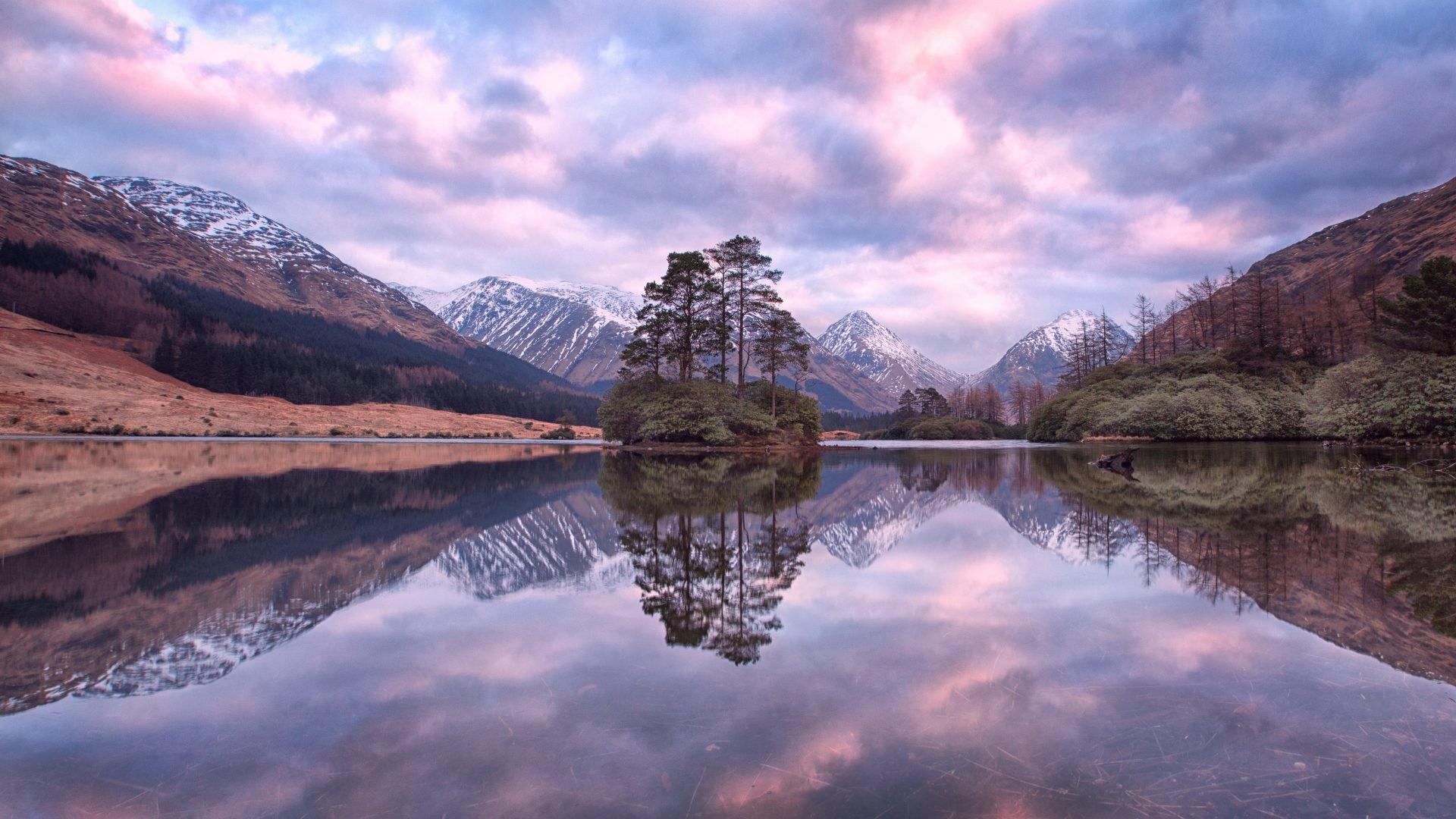 Scotland Scenery Wallpaper 41 Images