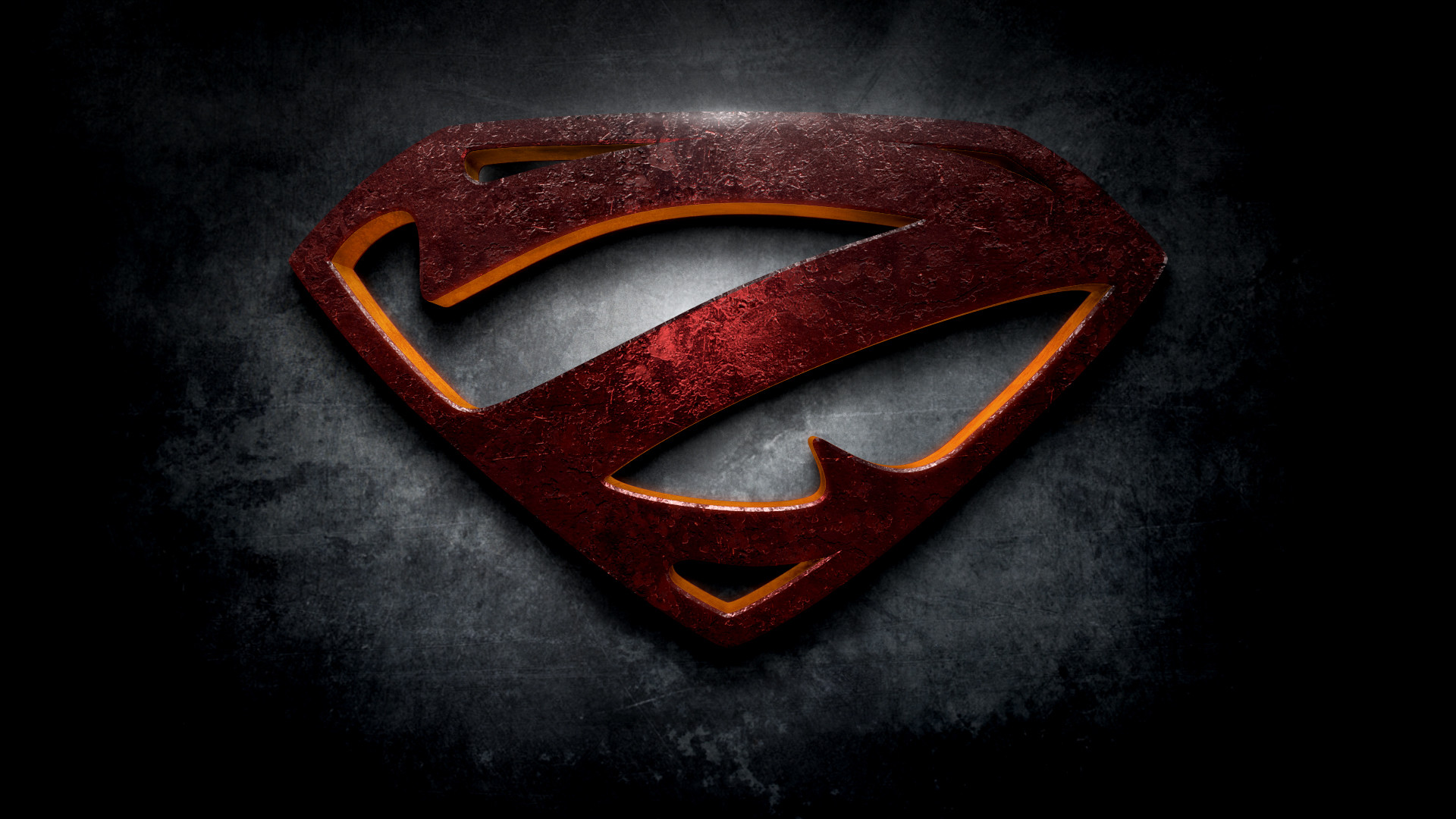 "1920x1080 The letter Z in the style of the ""Man of Steel"" movie logo."