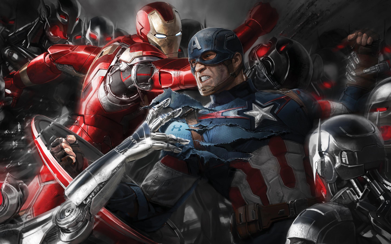 Avengers 2 Wallpaper (73+ images)
