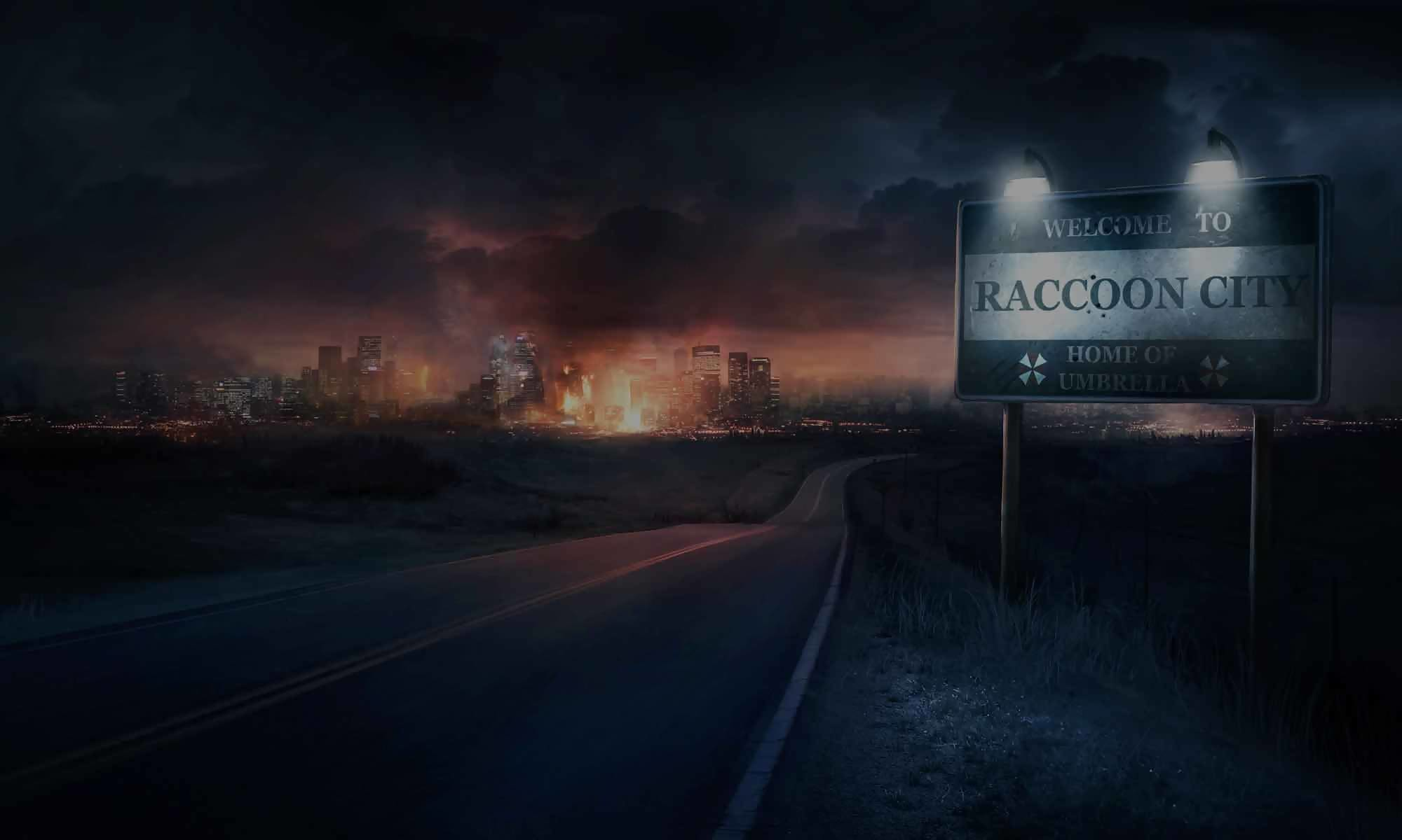 2000x1200 Resident Evil Operation Racoon City Wallpapers in HD Â« GamingBolt .