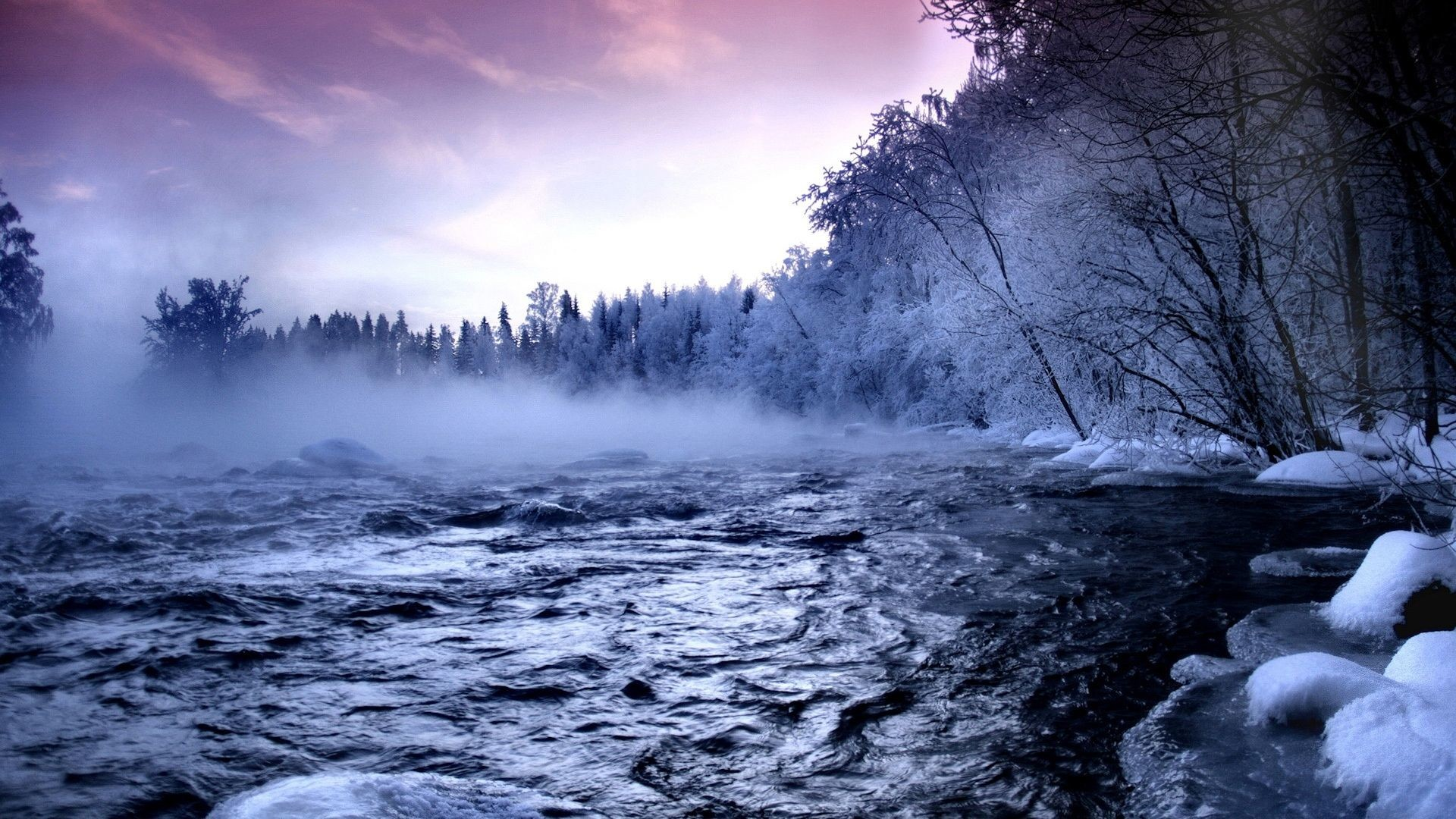 1920x1080 beautiful landscape pictures | Hd  Beautiful Winter Landscape  px Wallpapers #1080p .