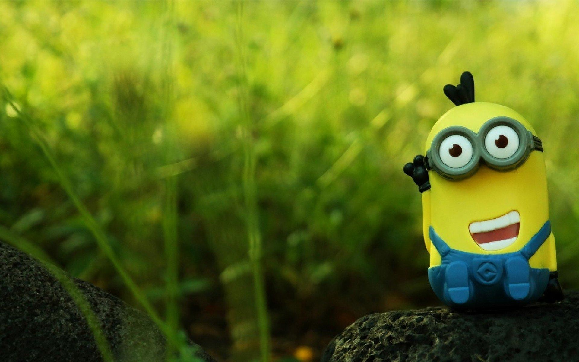 Minion Wallpaper Backgrounds (66+ Images