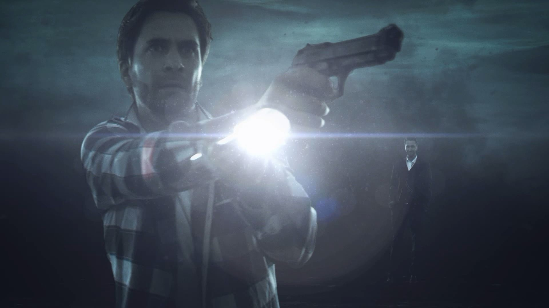 1920x1080 Alan Wake developers