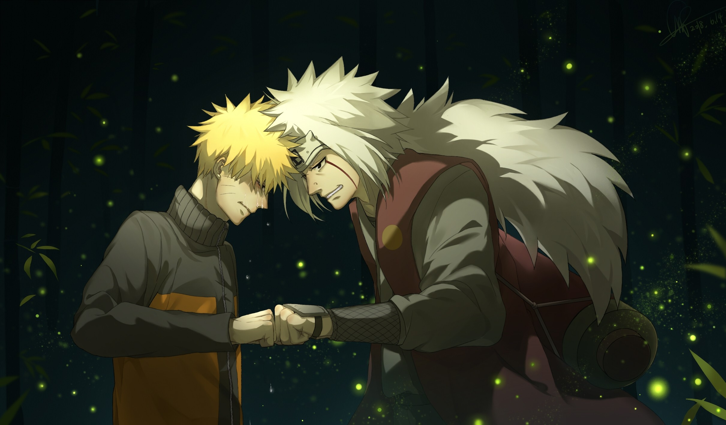 Jiraiya Wallpapers (57+ images)