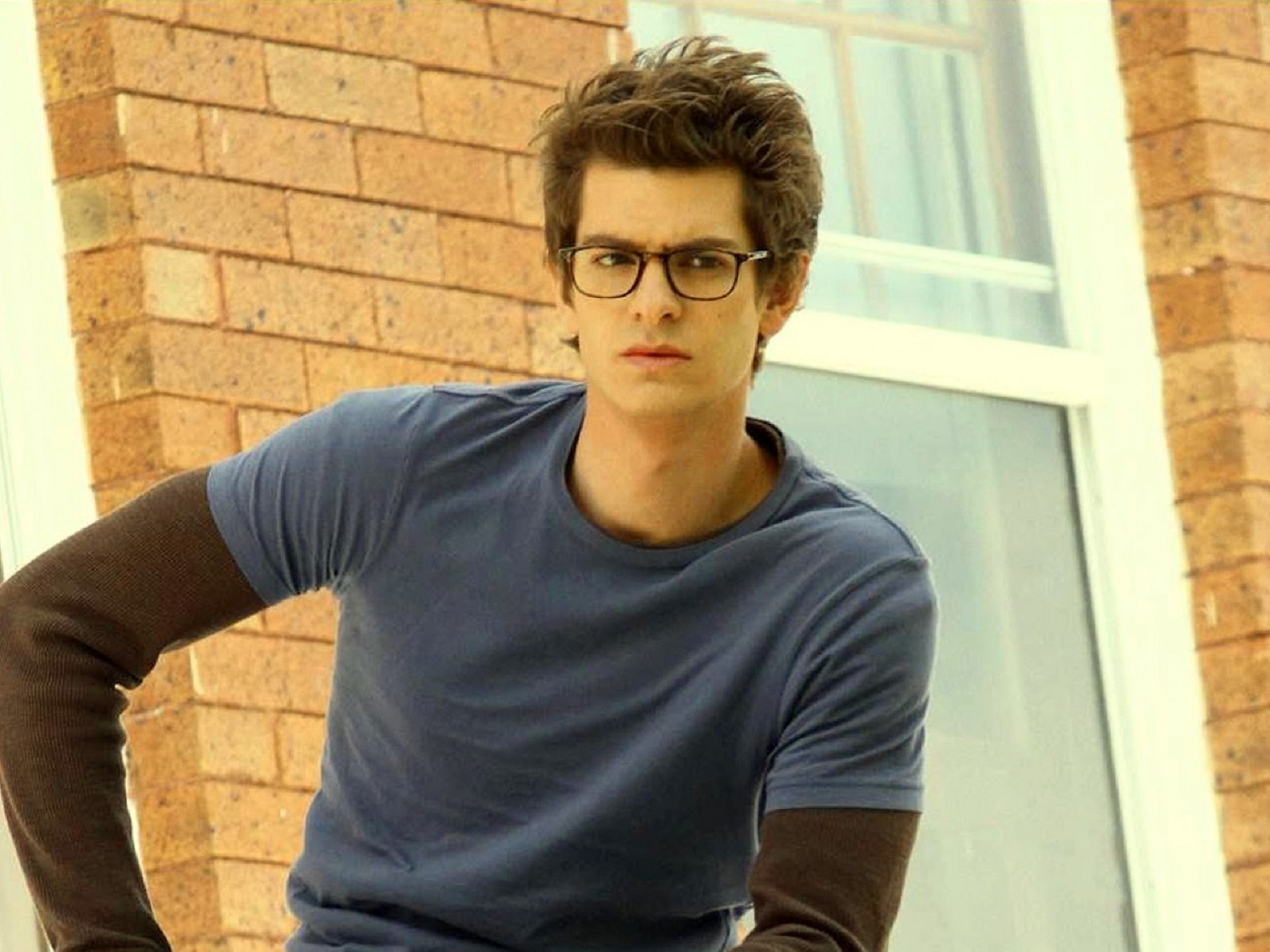 1920x1440 Andrew Garfield High Quality Wallpapers