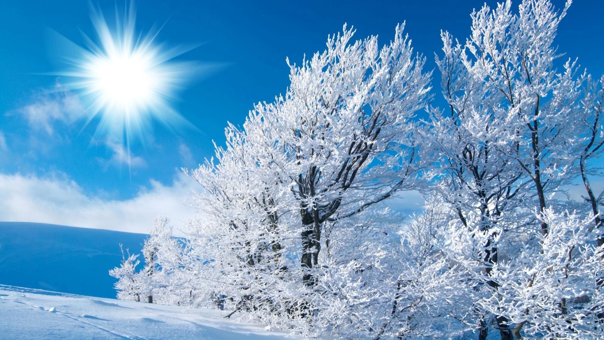 1080p Winter Wallpaper (65+ Images