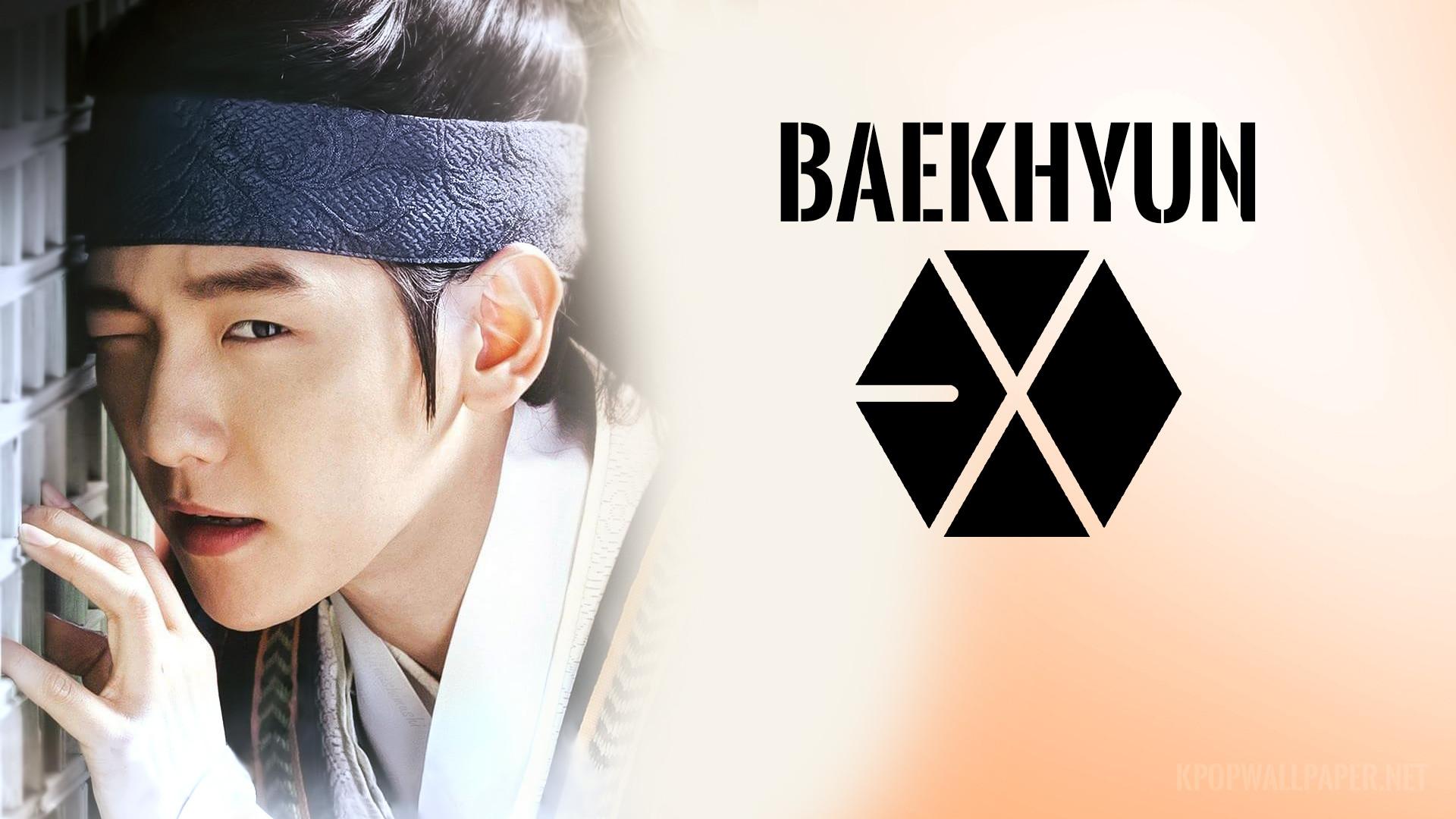 Baekhyun Wallpapers 84 Images