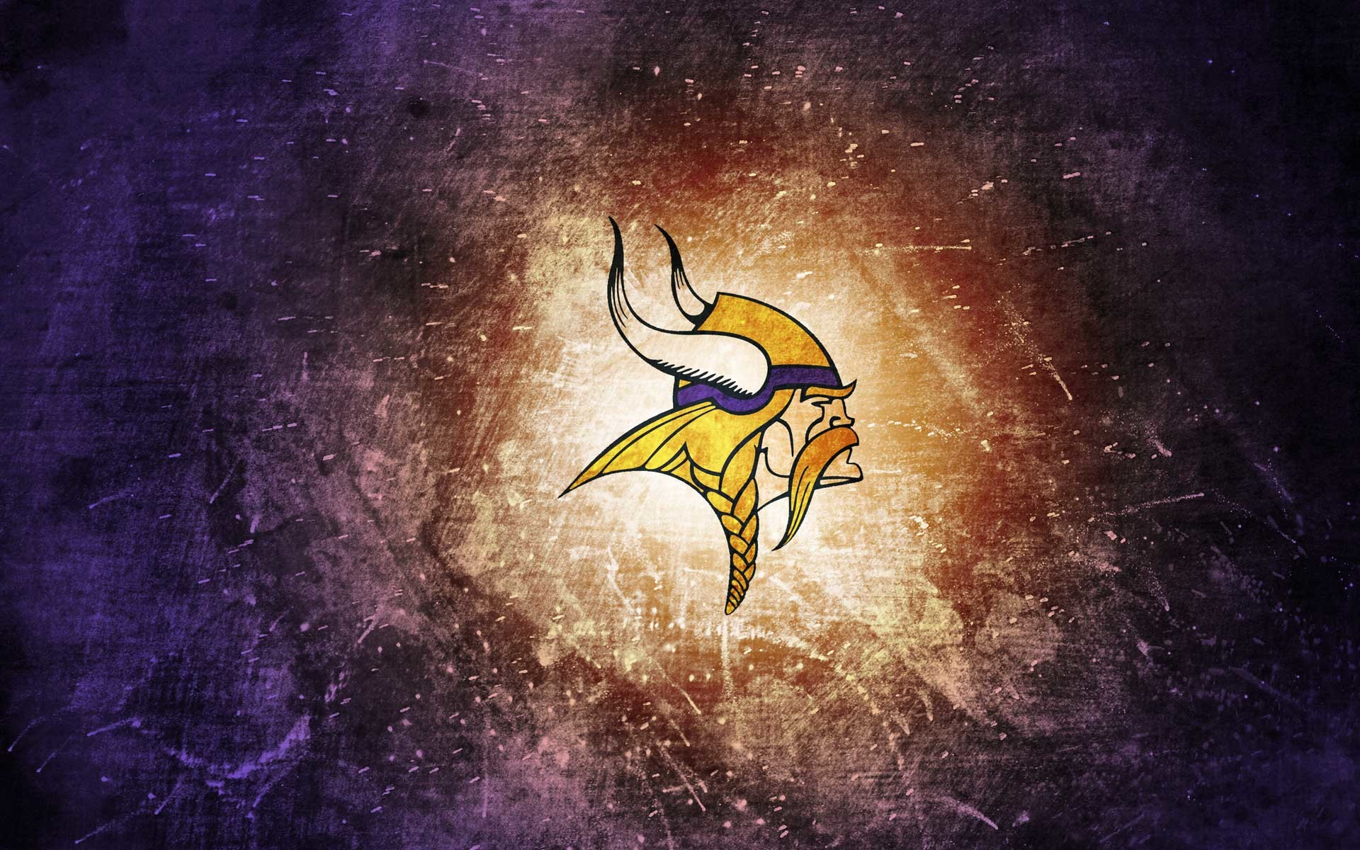1920x1200 HD Minnesota Vikings Wallpapers