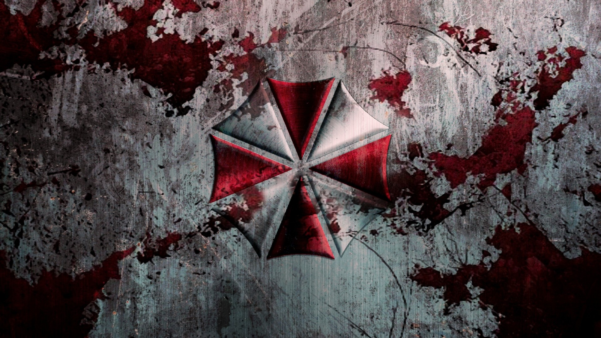 1920x1080 Preview wallpaper resident, evil, umbrella, corporation