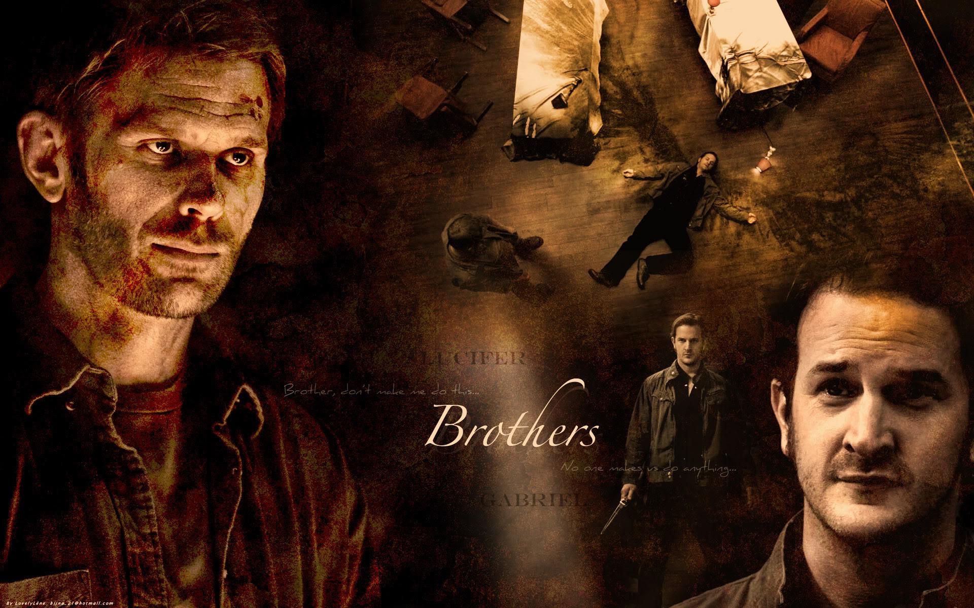 Supernatural Wallpaper Castiel 72 Images