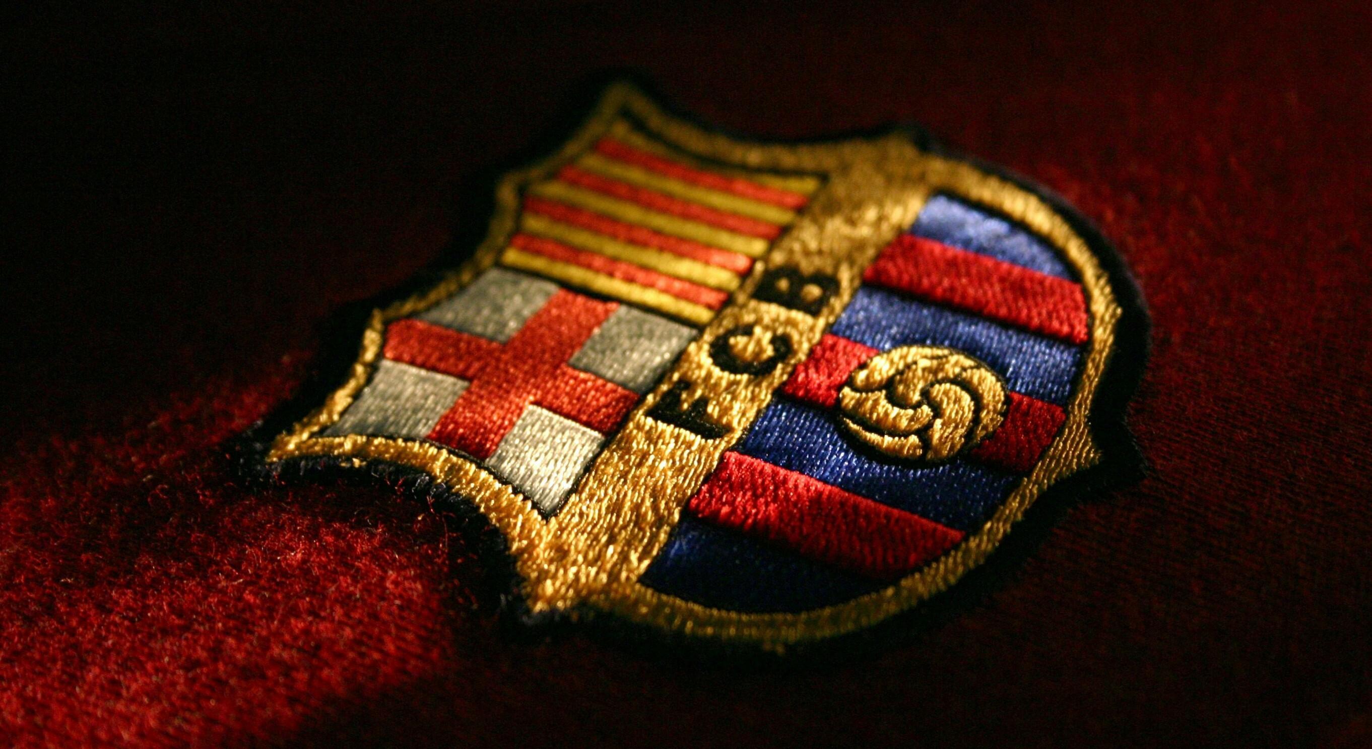 Fc Barcelona Wallpaper (74+ images)