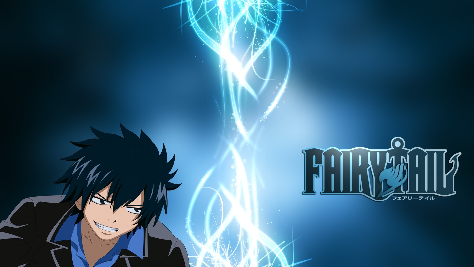 1920x1080 View all Fairy Tail Wallpapers. Report this Image? favorite enlarge^   1077343 MB Download Original Gray Fullbuster