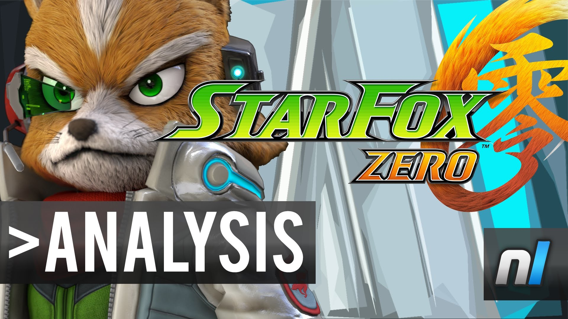 1920x1080 Star Fox Zero Analysis: Everything We Know So Far