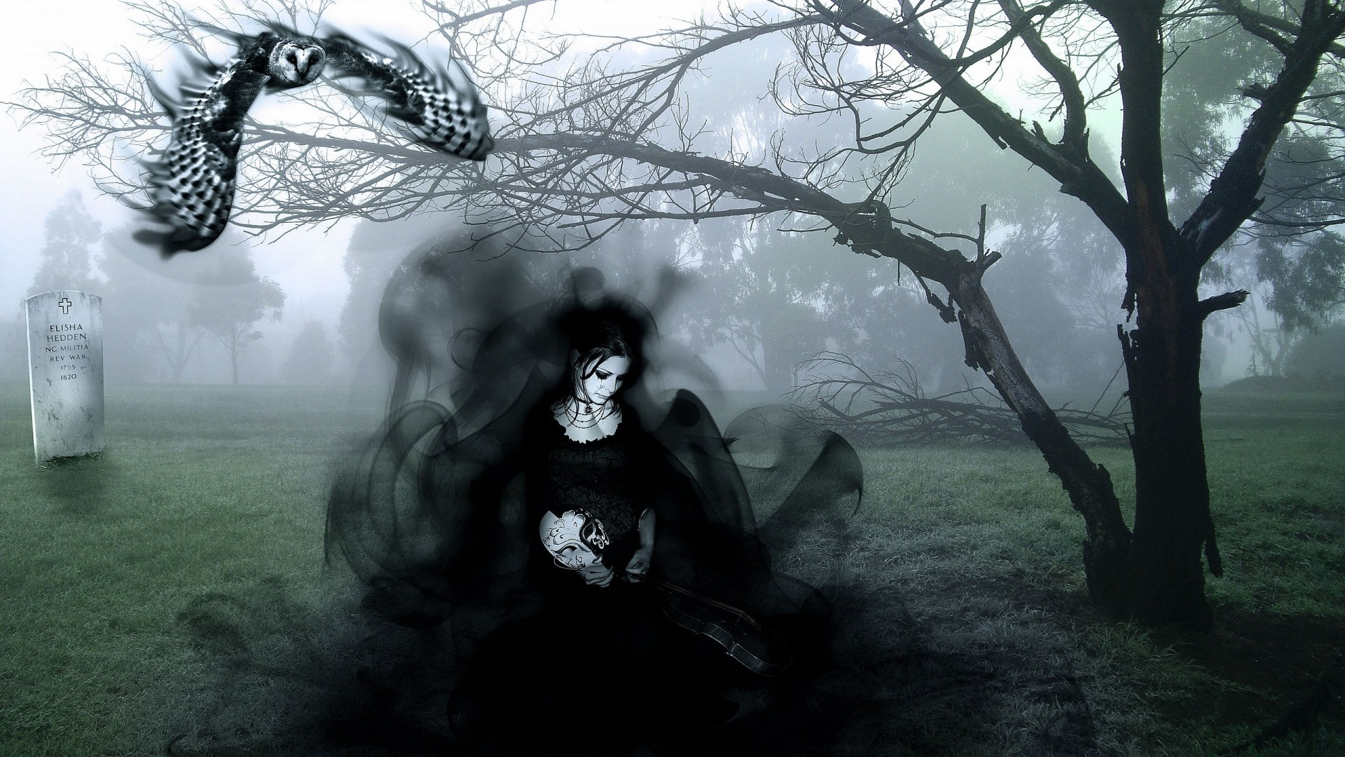 Gothic desktop backgrounds 53 images 1920x1080 preview wallpaper gothic dark girl 1920x1080 voltagebd Gallery