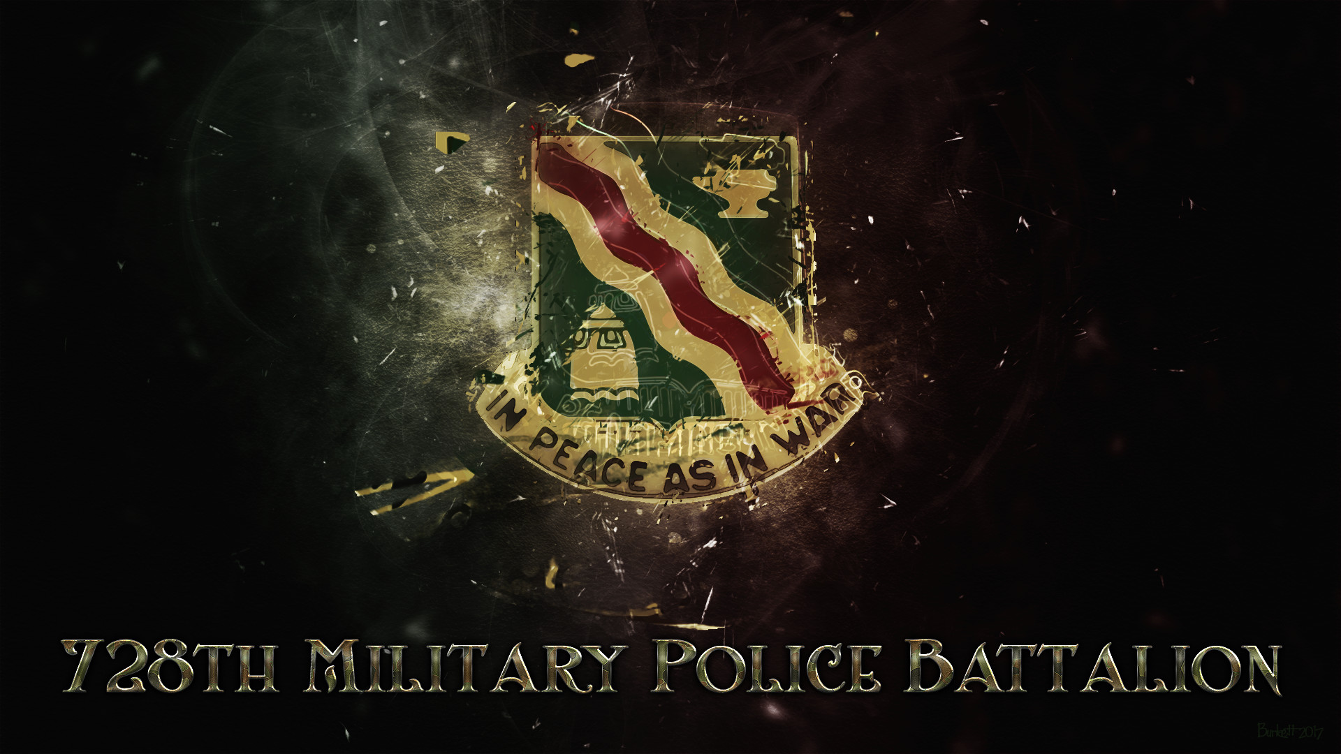 Military Police Wallpaper (66+ images)