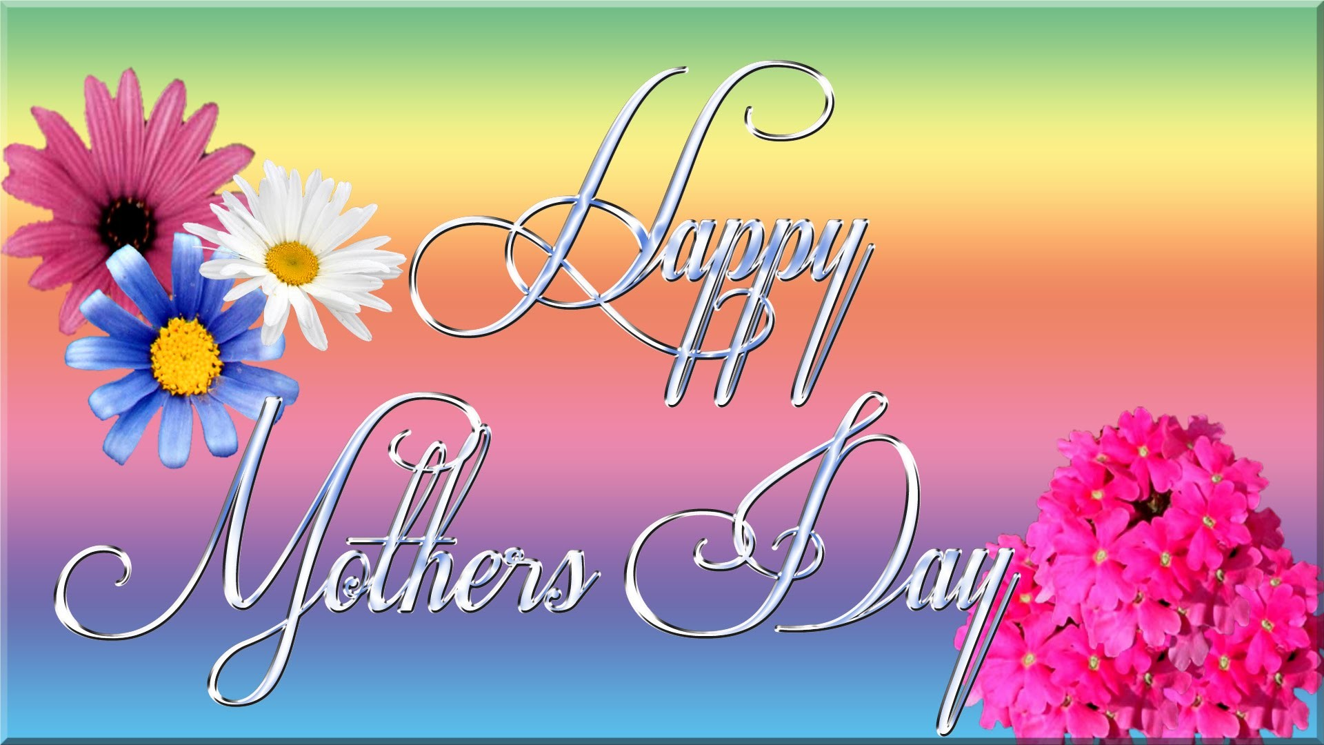 1920x1080 Happy Mothers Day 2016 Wishes , Quotes , Messages , SMS , Images , Whatsaap  Status , Facebook Status - YouTube