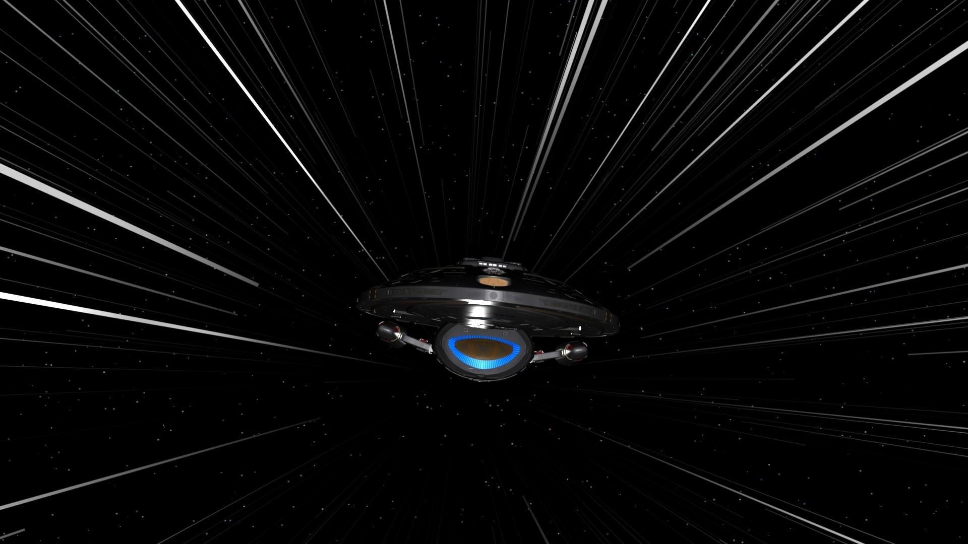 Star Trek Ship Wallpapers: Star Trek Voyager Wallpapers (69+ Images