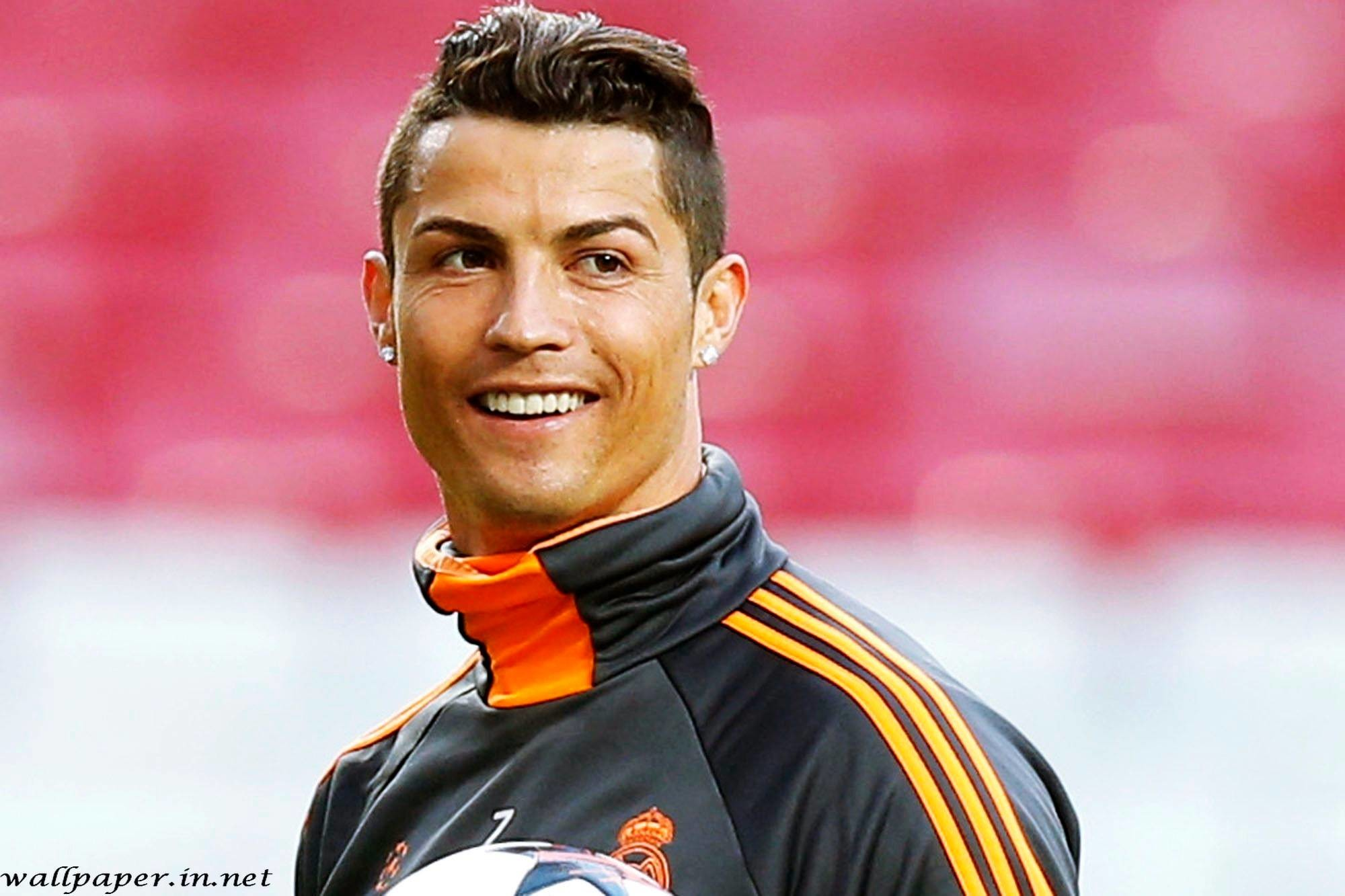 2048x1536 real madrid win fifa club world cup cristiano ronaldo hails perfect 2016 and talks about himself in third person the independent a· download