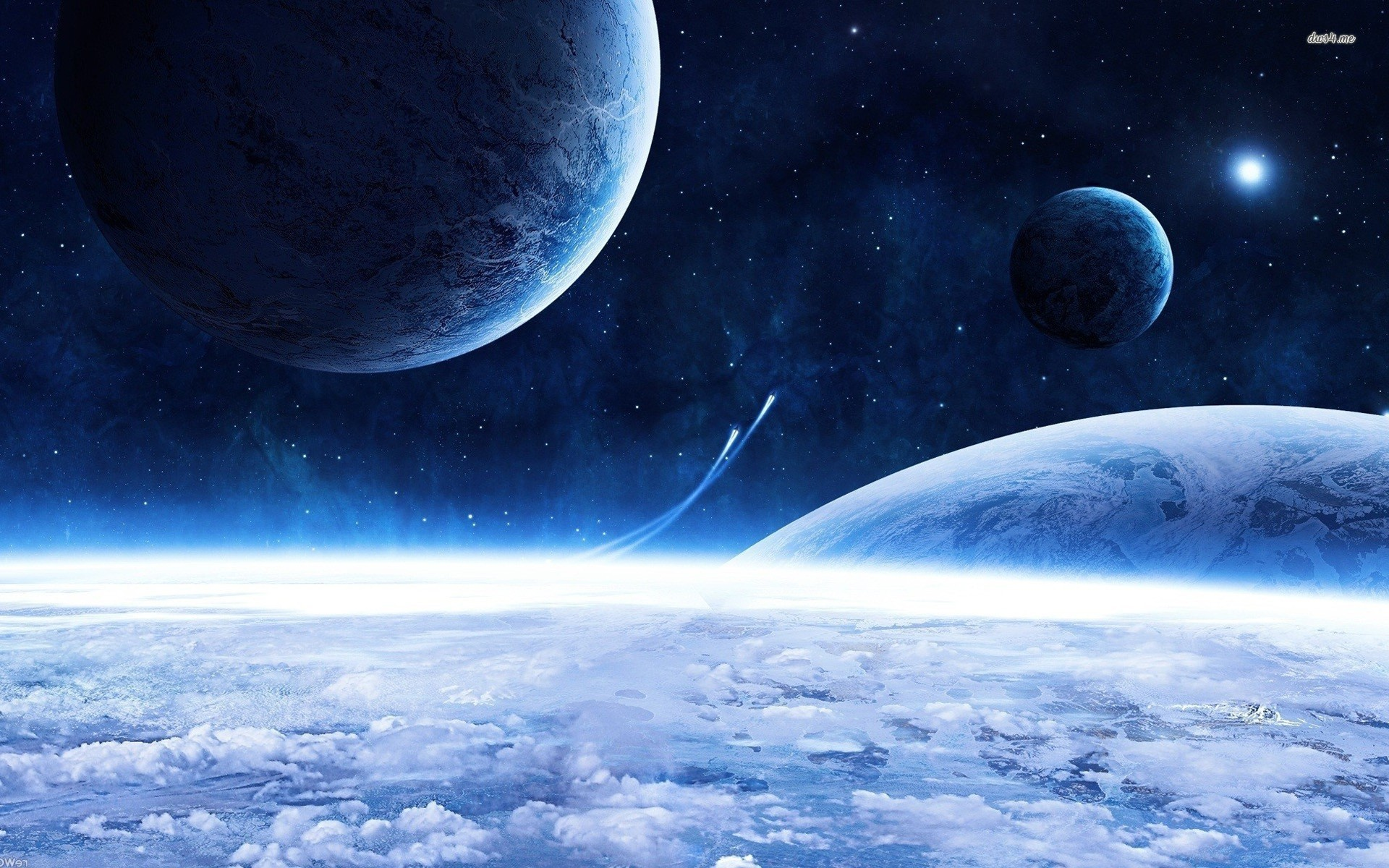 Fantasy space wallpapers 71 images - Space wallpaper 1920x1200 ...