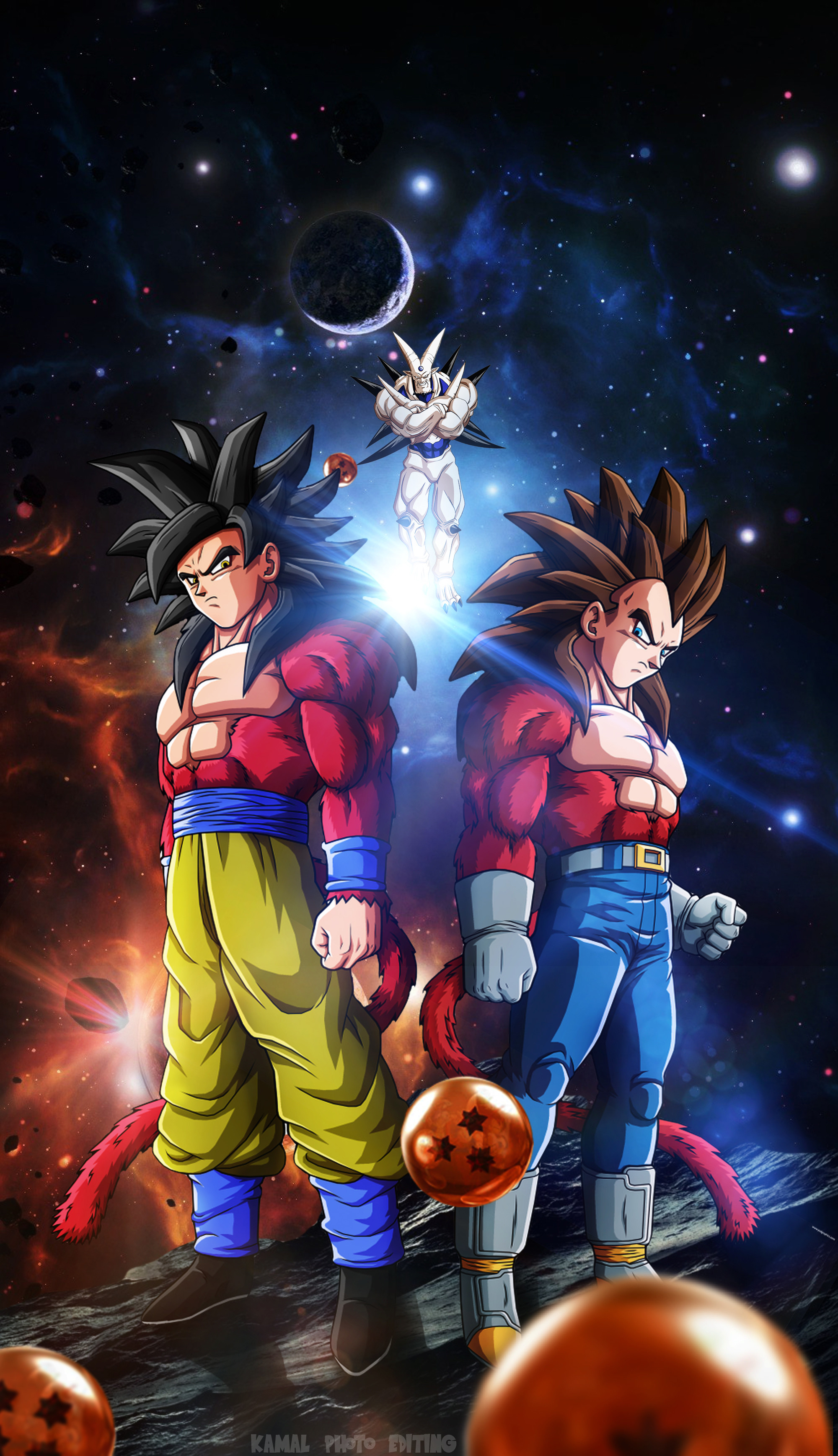 Goku phone wallpaper 63 images - Vegeta wallpapers for mobile ...