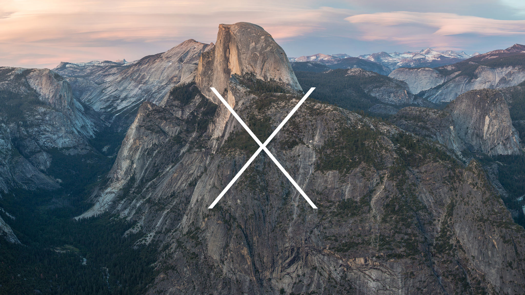 mac os x wallpaper 4k