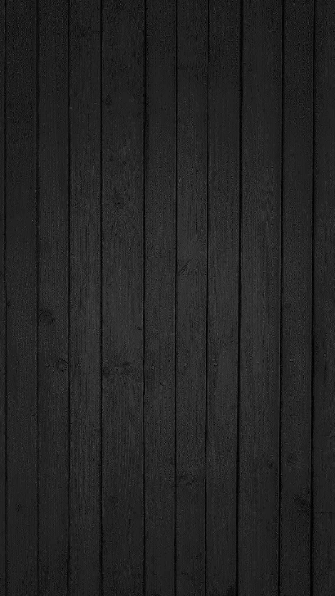 1080x1920 Black Wood Texture Android Wallpaper ...