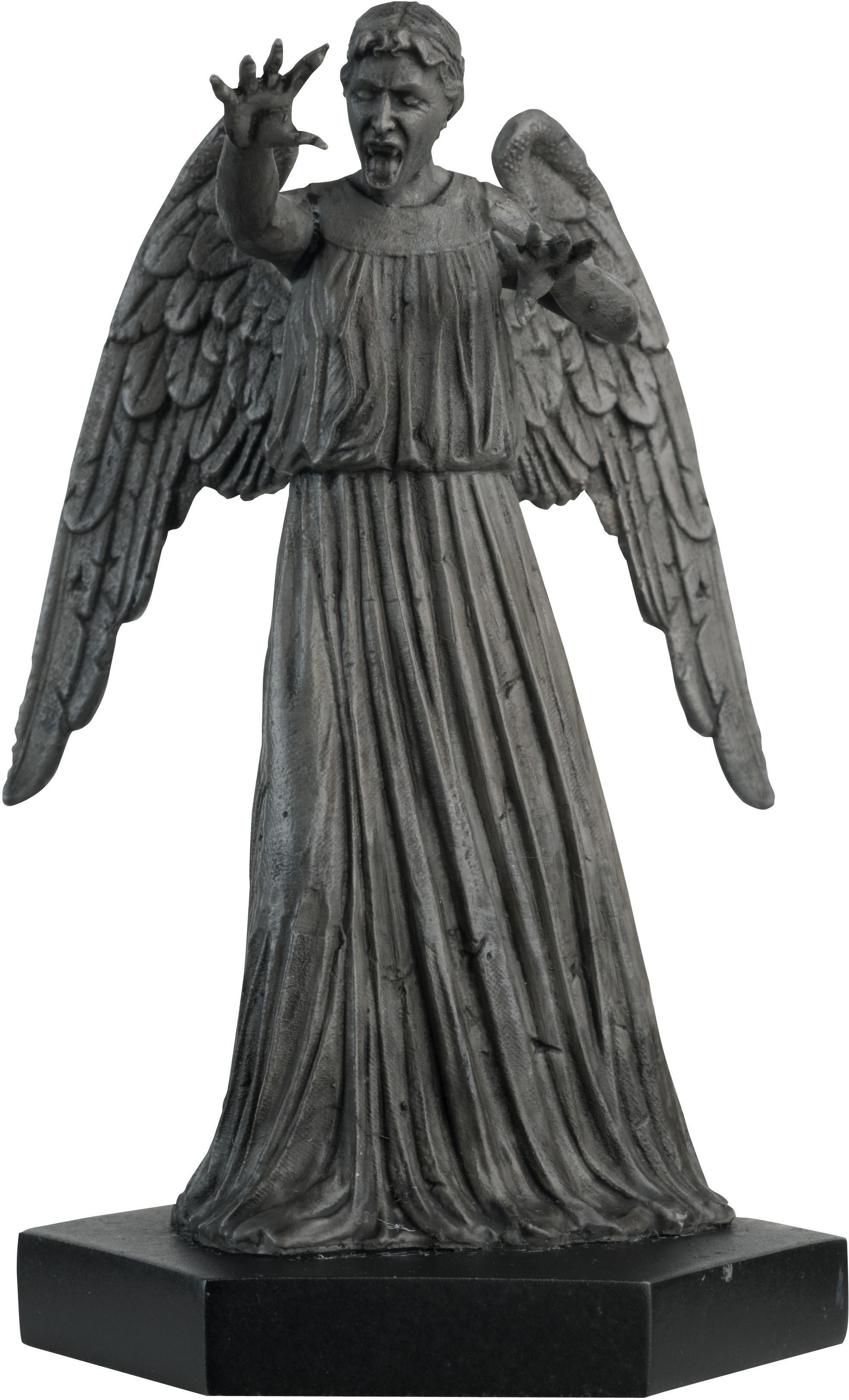 1968x3248 Weeping Angel Moving Screen  #VE/1908