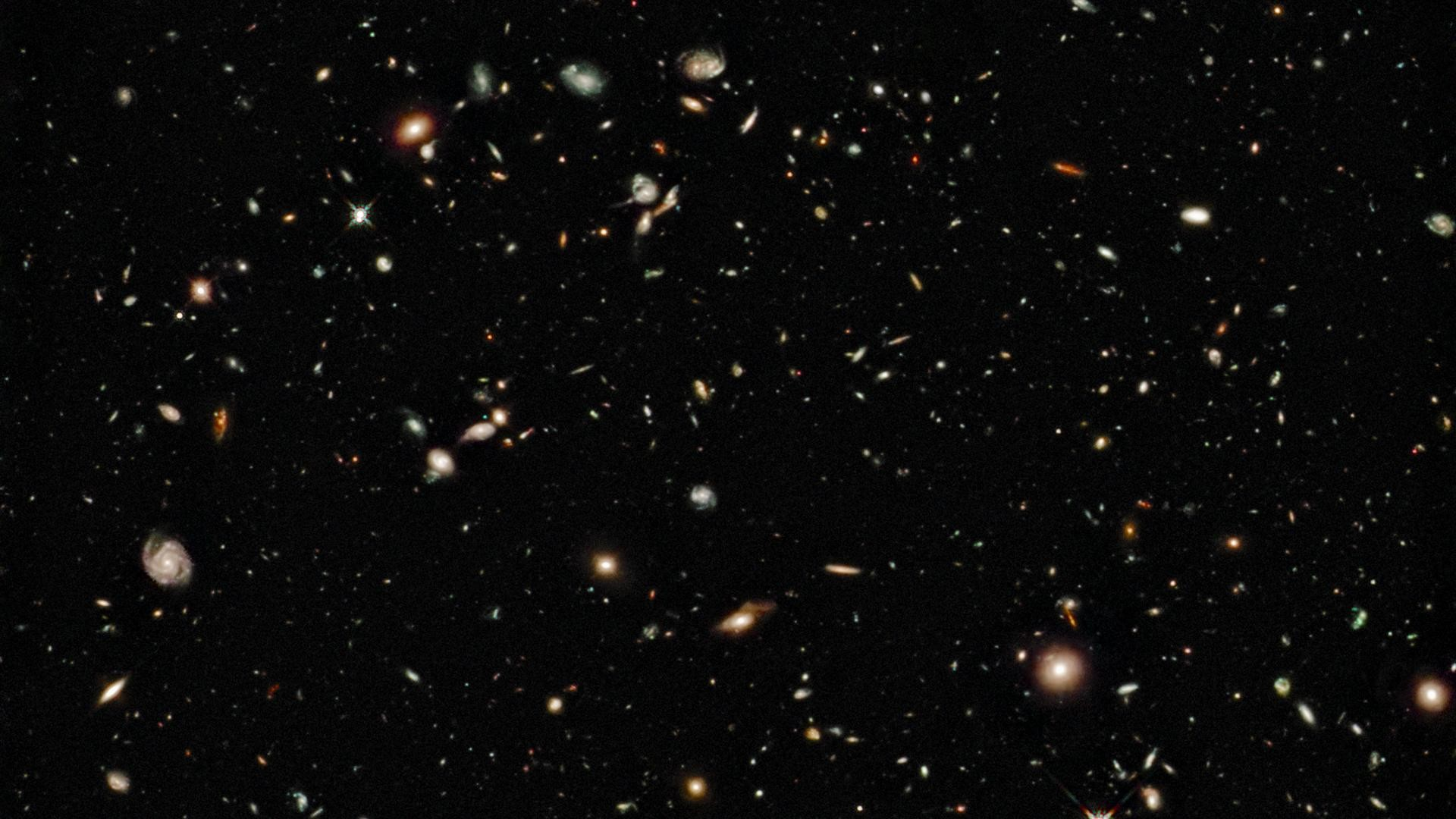 Hubble Images Wallpaper (67+ images)