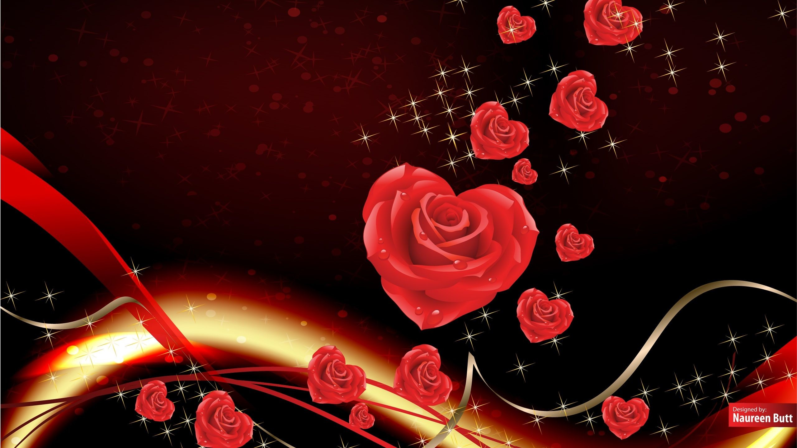 2560x1440 1280x800 Valentines Backgrounds ...