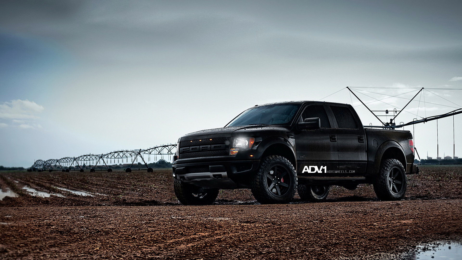 1920x1080 Ford F 150 HD Background Wallpaper
