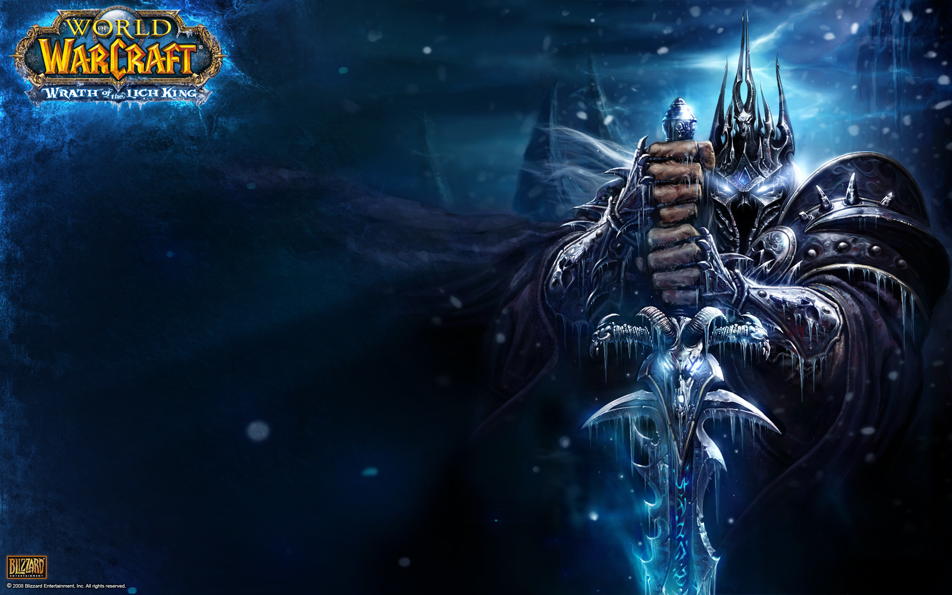 Wow Death Knight Wallpaper 80 Images