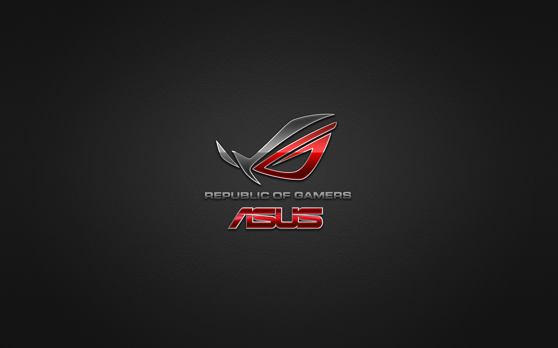 1920x1200 Asus ROG Wallpaper [Archive] - ASUS Republic of Gamers [ROG] | The Choice  of Champions – Overclocking, PC Gaming, PC Modding, Support, Guides, Advice