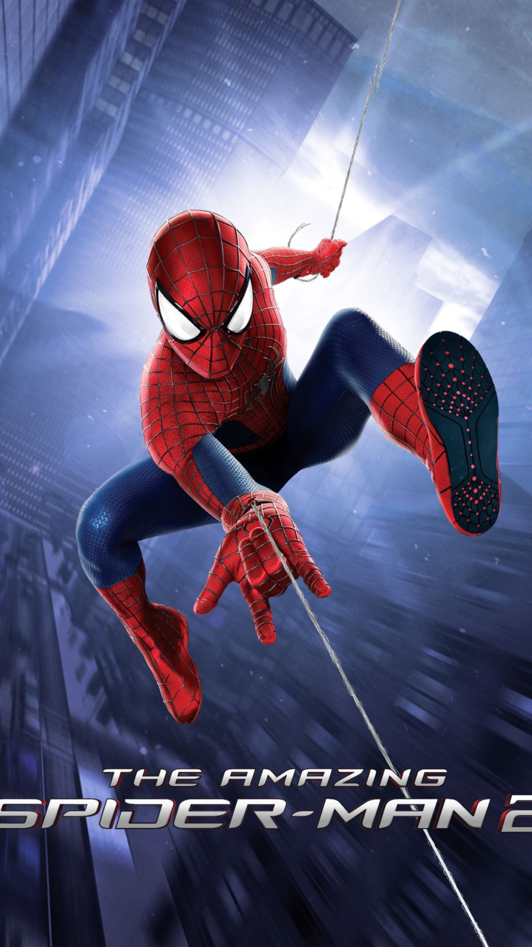 Spiderman iphone wallpaper hd 83 images - Iphone 6 spiderman wallpaper ...