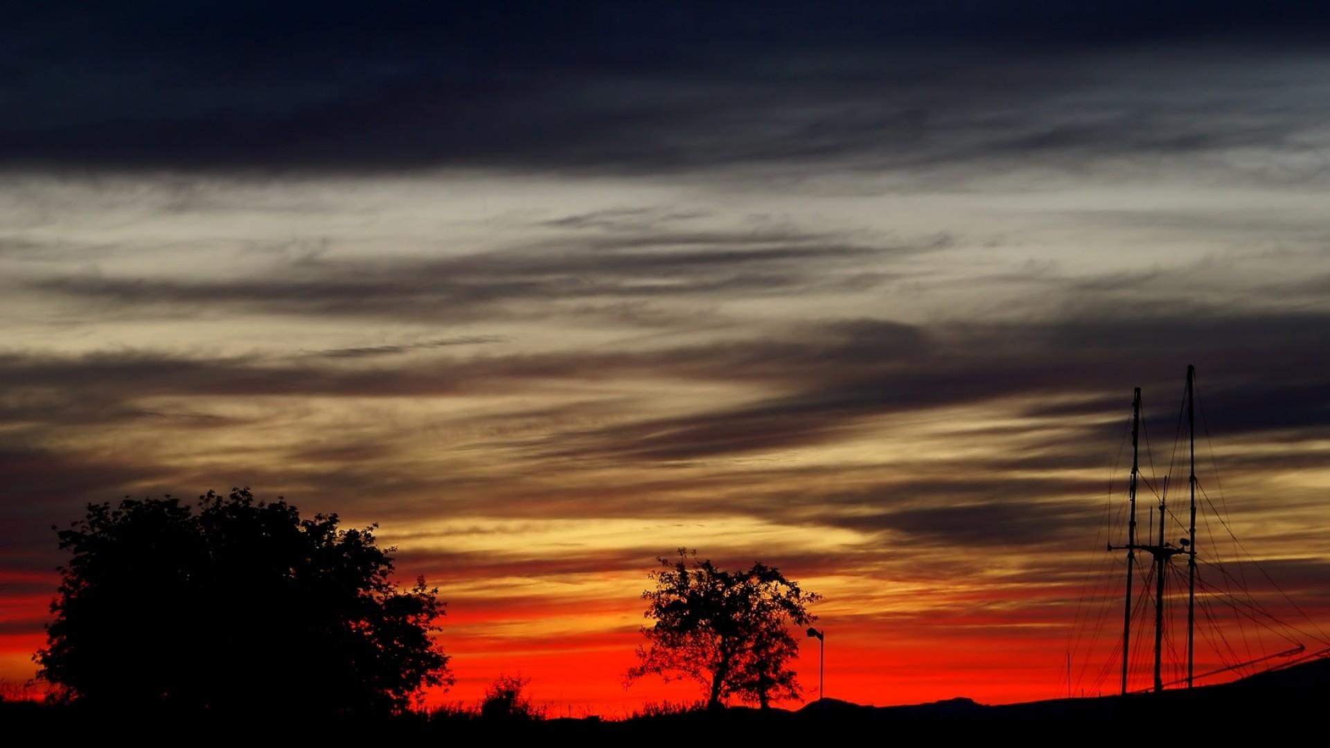 orange sky download
