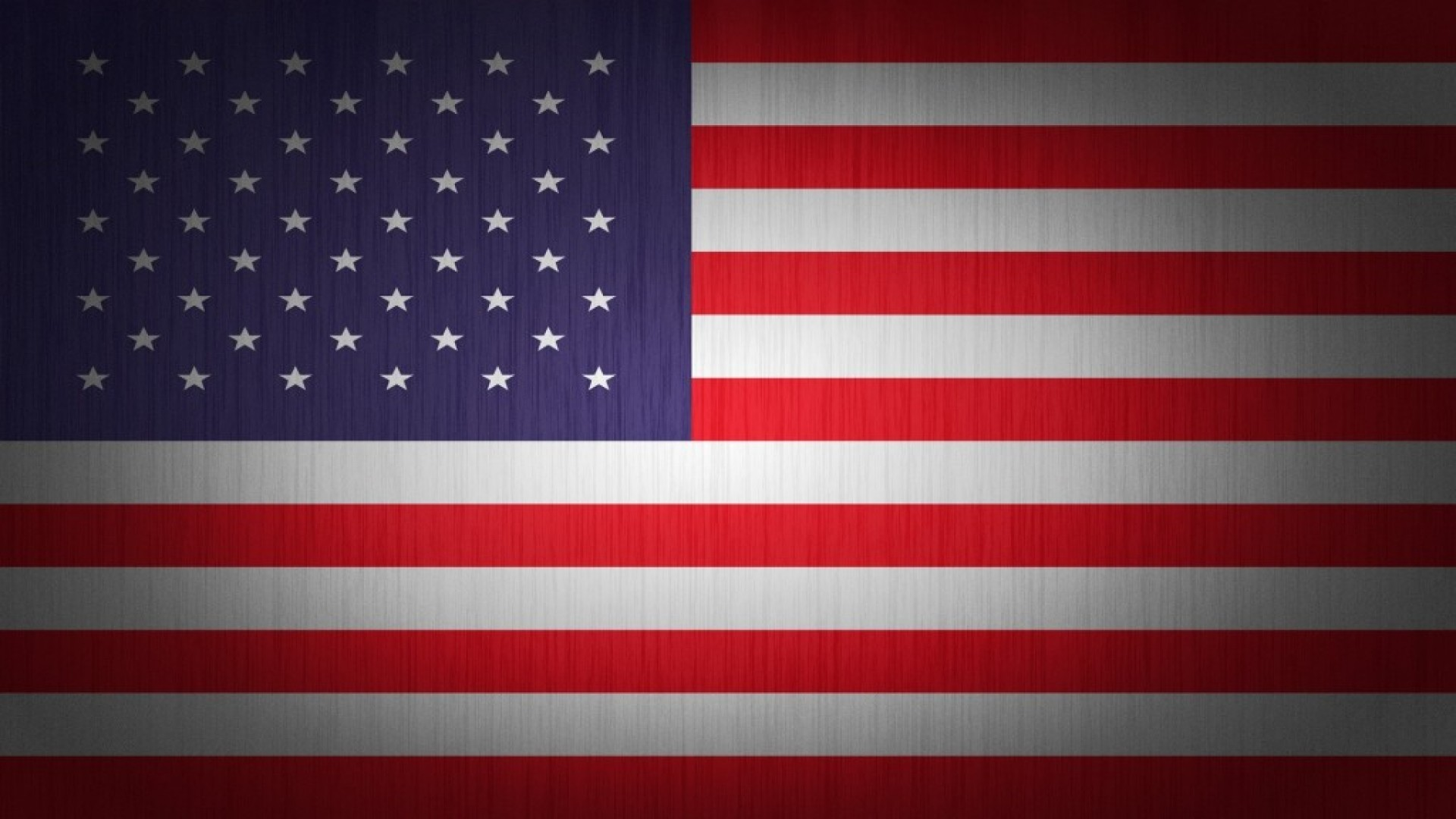 High Resolution Flag