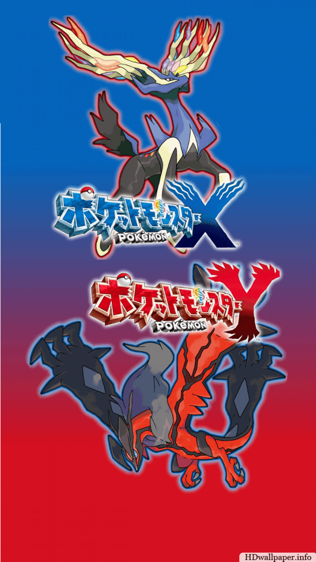 Pokemon Xy Wallpaper 80 Images