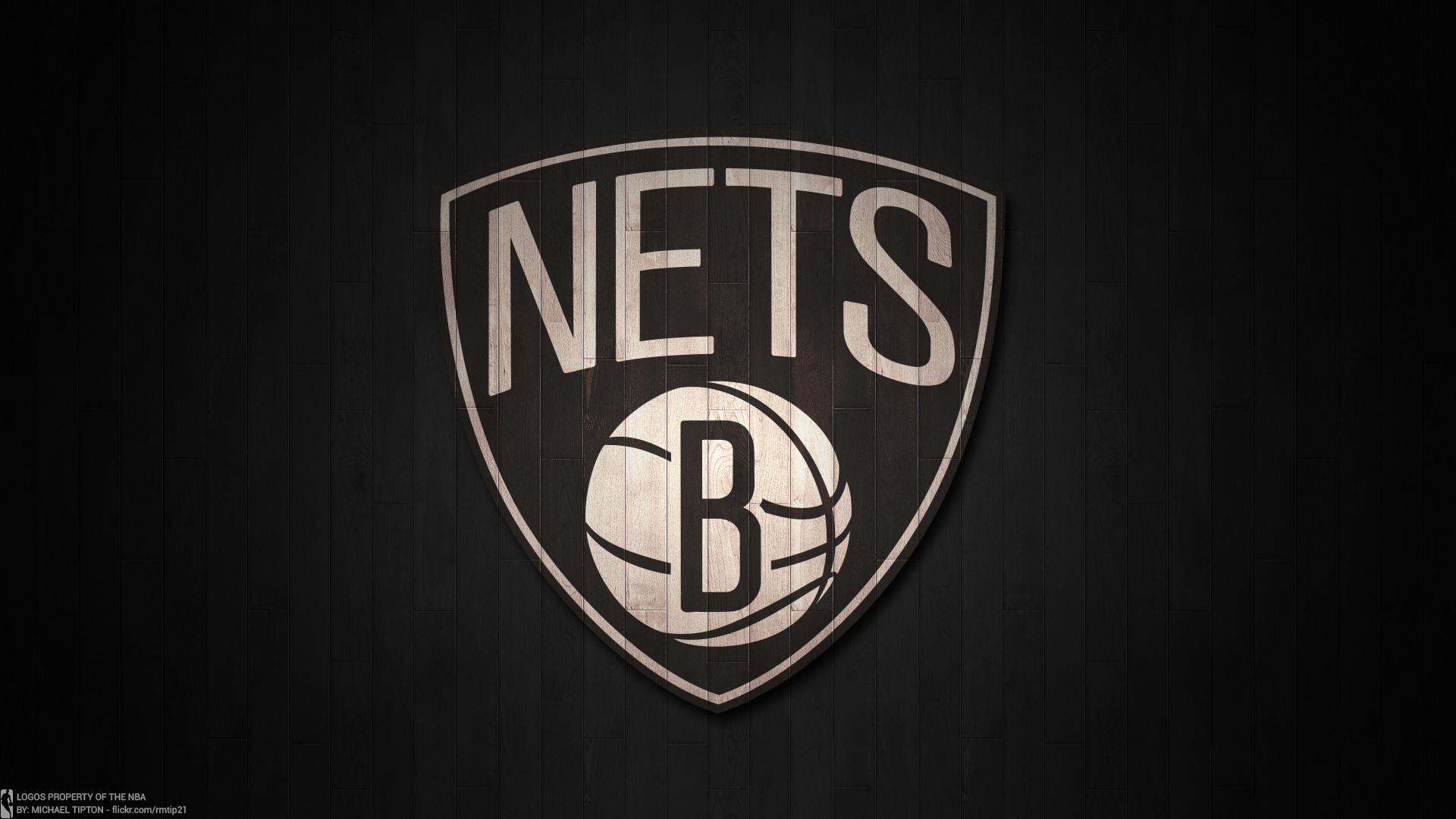 1920x1080 Brooklyn Nets Wallpaper