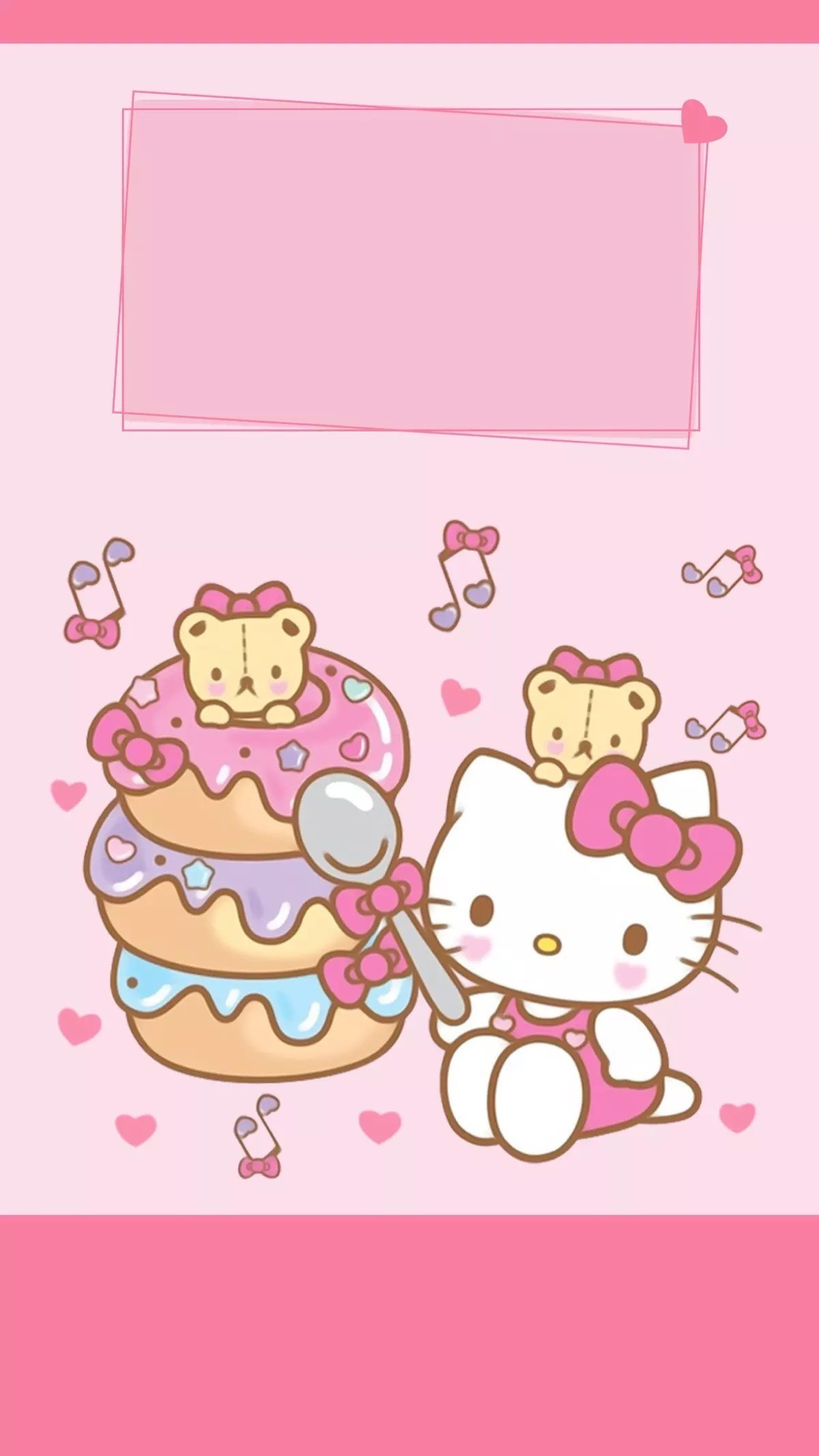 1200x2133 hello kitty wallpapers 2018 rh wallpapertag com 2018 happy new year  wallpaper welcome 2018 wallpaper