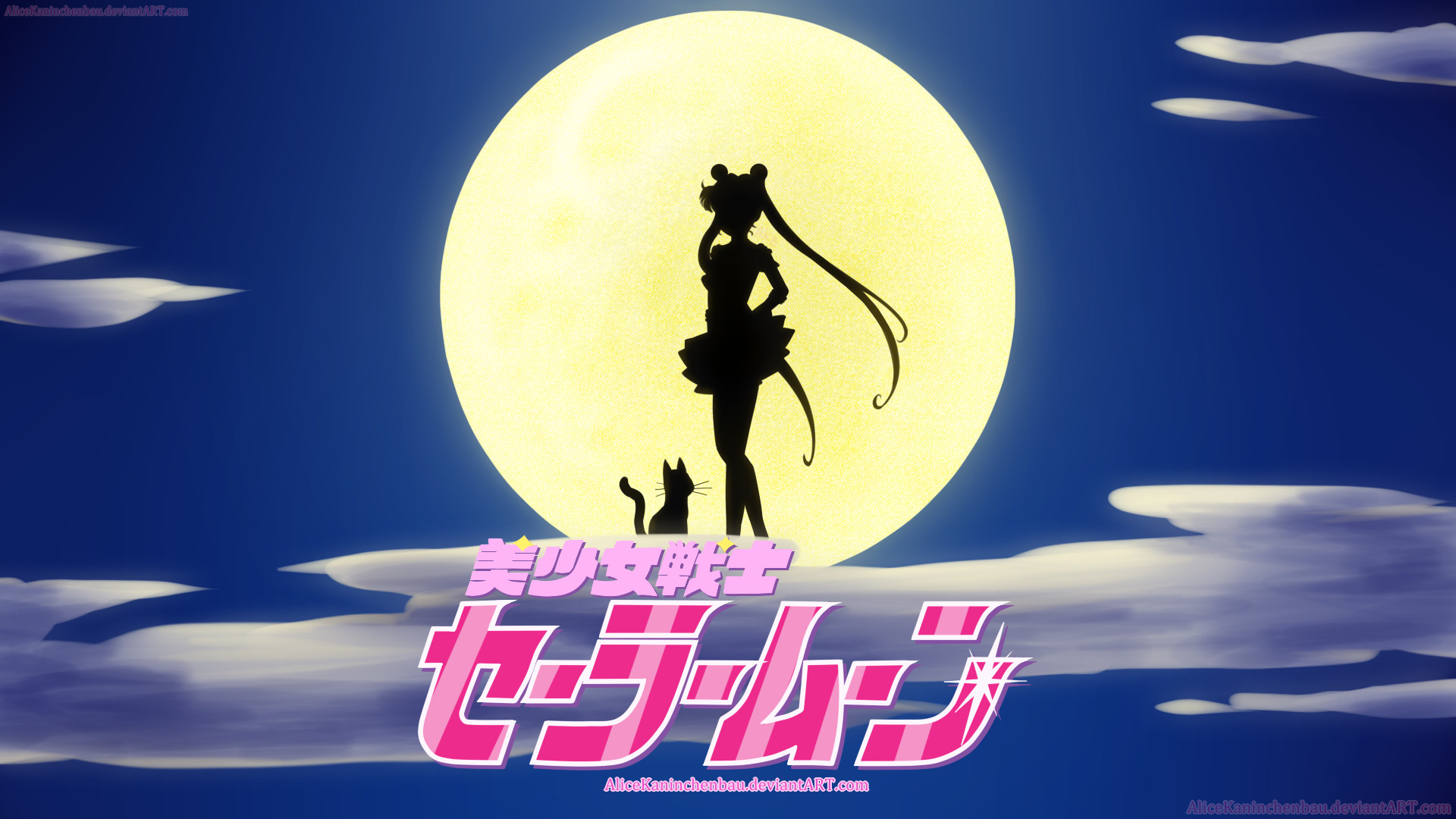 1920x1200 Sailor Moon 77 How To Set Wallpaper On Your Desktop Click The Download Link From Above And