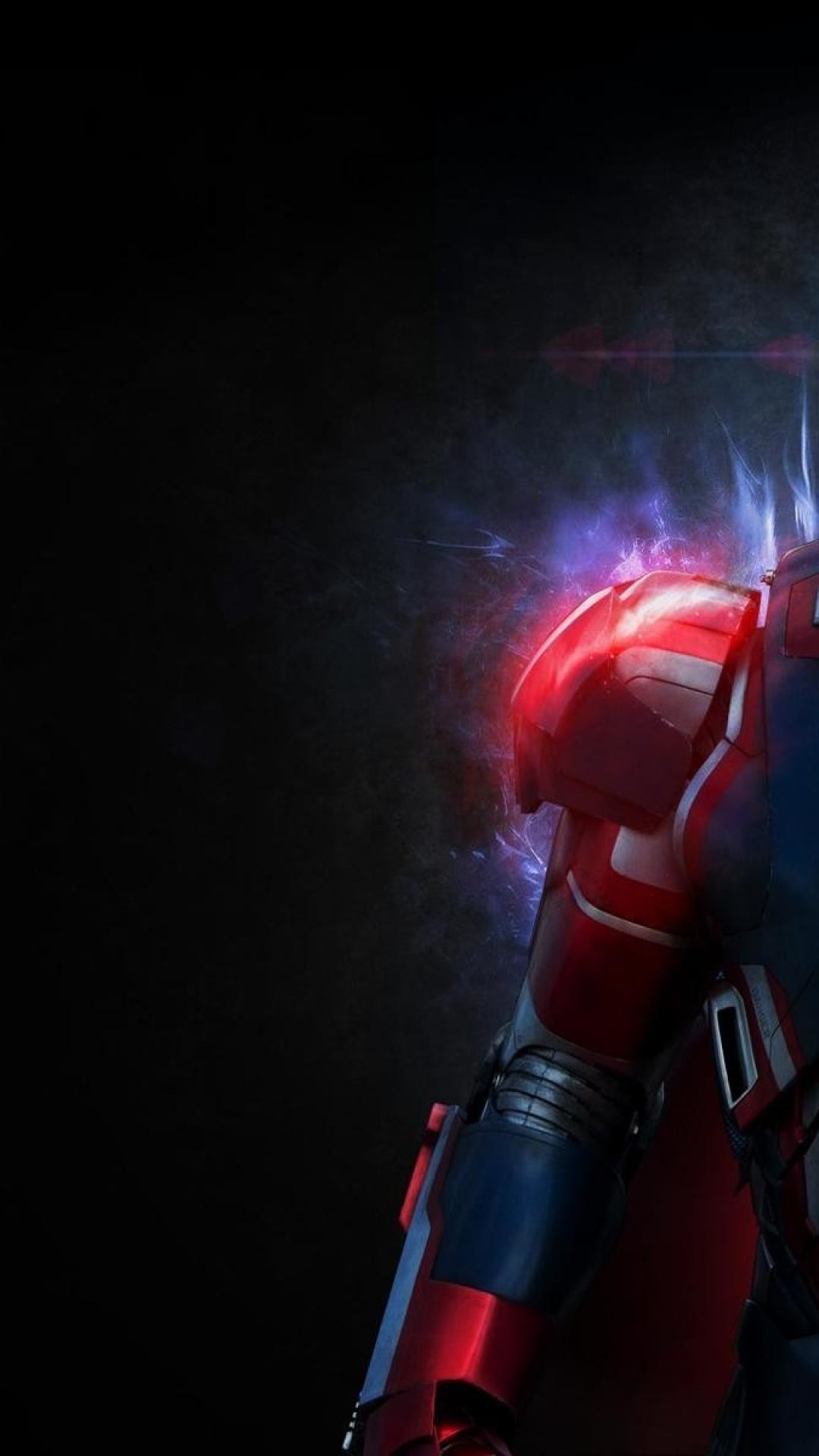 Iron Man Wallpapers 69 Images