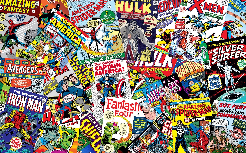 2880x1800 Comic Book Wallpapers 1920x1080 100 Quality Hd Wallpaper